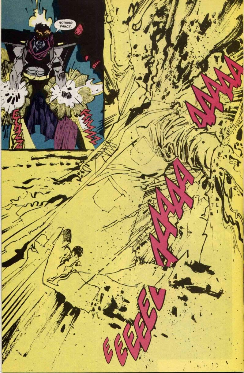 Read online Doctor Zero comic -  Issue #4 - 28