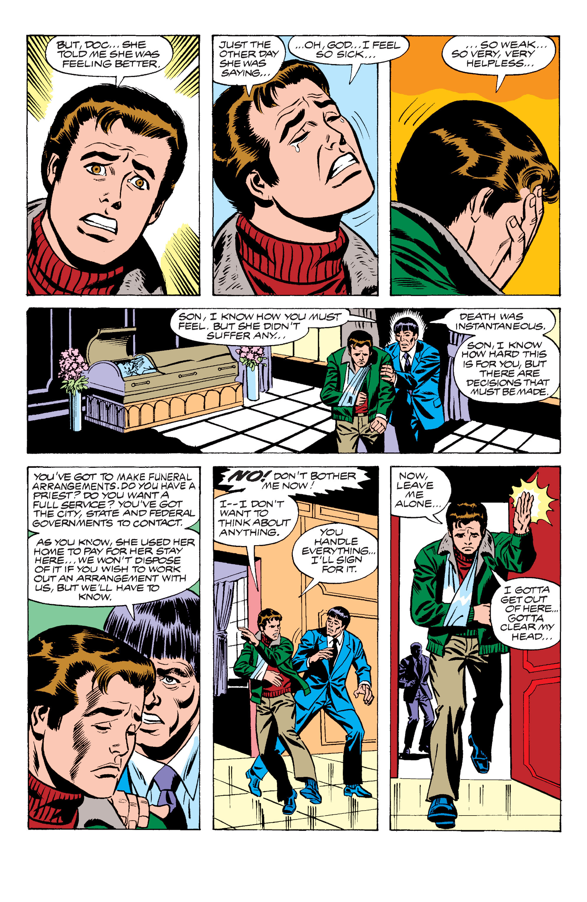 The Amazing Spider-Man (1963) 196 Page 4