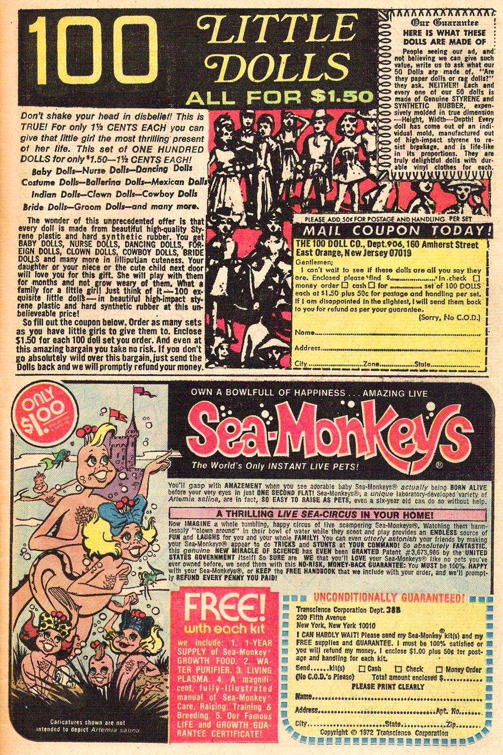 Read online She's Josie comic -  Issue #67 - 41