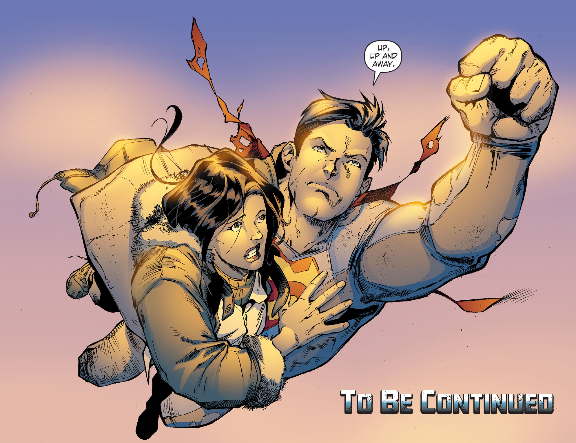 Read online Smallville: Continuity comic -  Issue #1 - 22