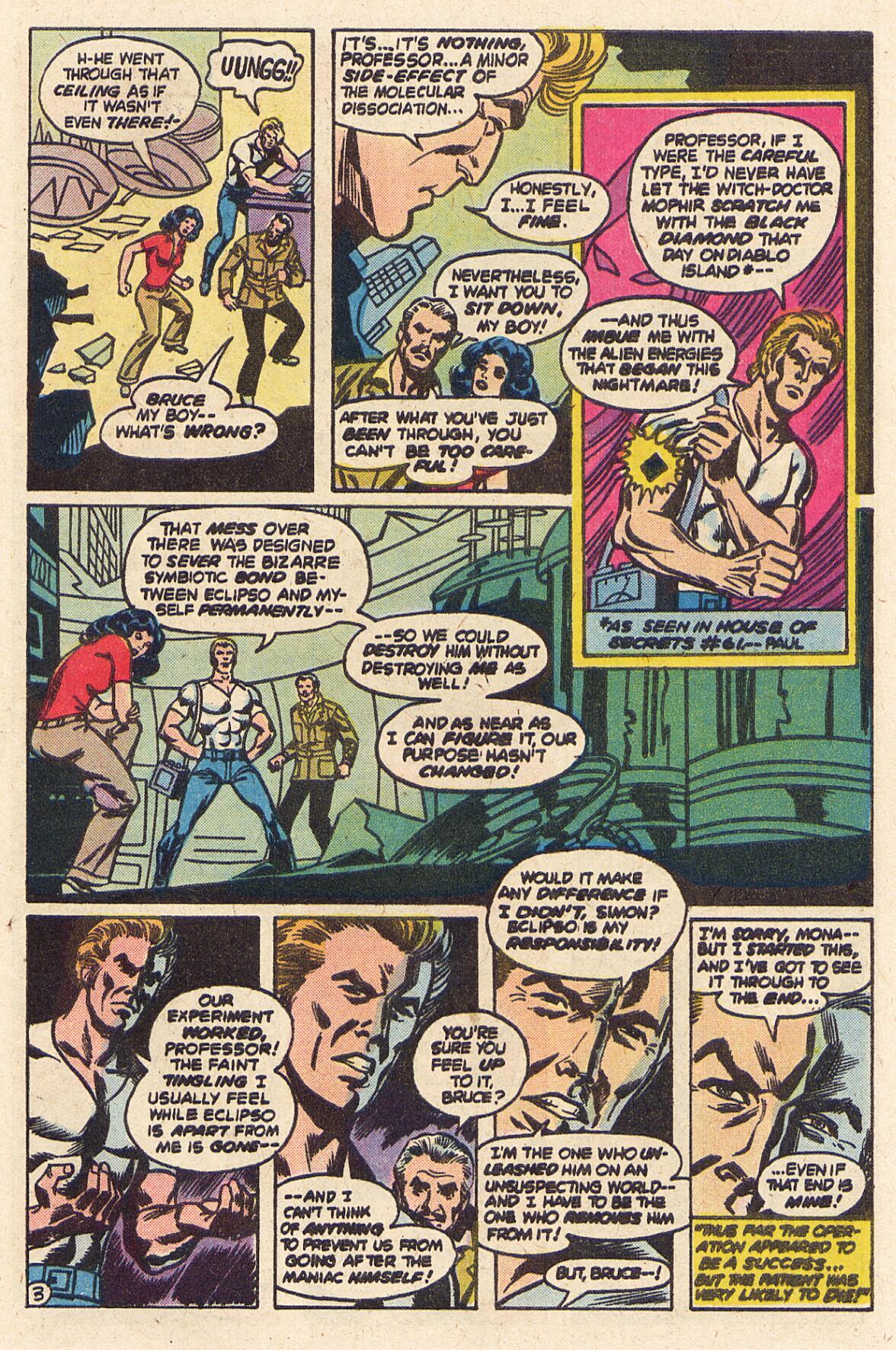 Read online Adventure Comics (1938) comic -  Issue #457 - 20
