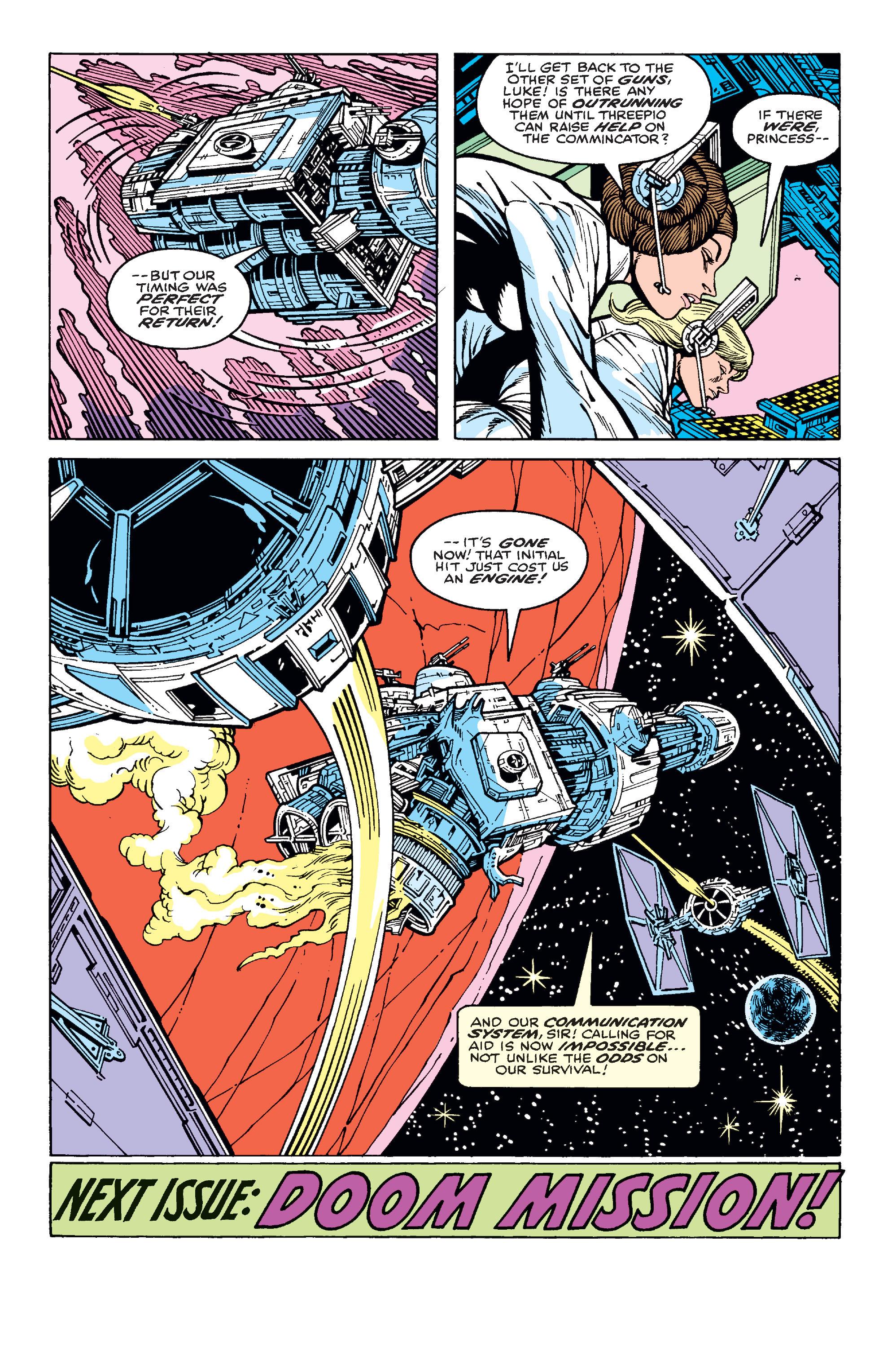 Read online Star Wars Omnibus comic -  Issue # Vol. 13 - 454