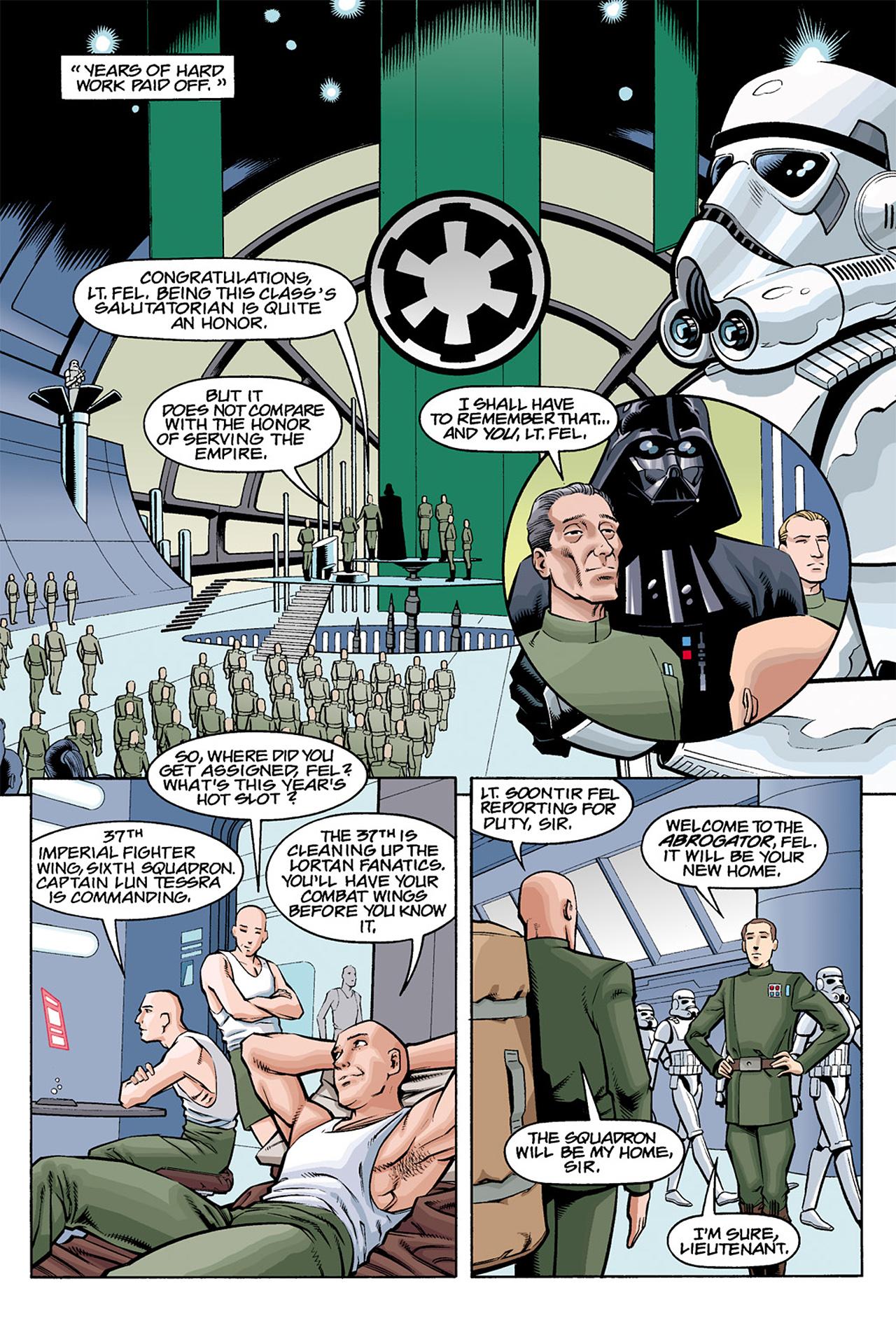 Read online Star Wars Omnibus comic -  Issue # Vol. 3 - 104