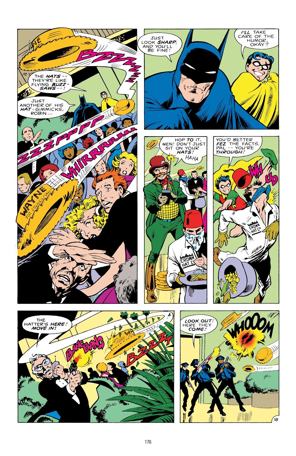 Read online Detective Comics (1937) comic -  Issue # _TPB Batman - The Dark Knight Detective 1 (Part 2) - 76
