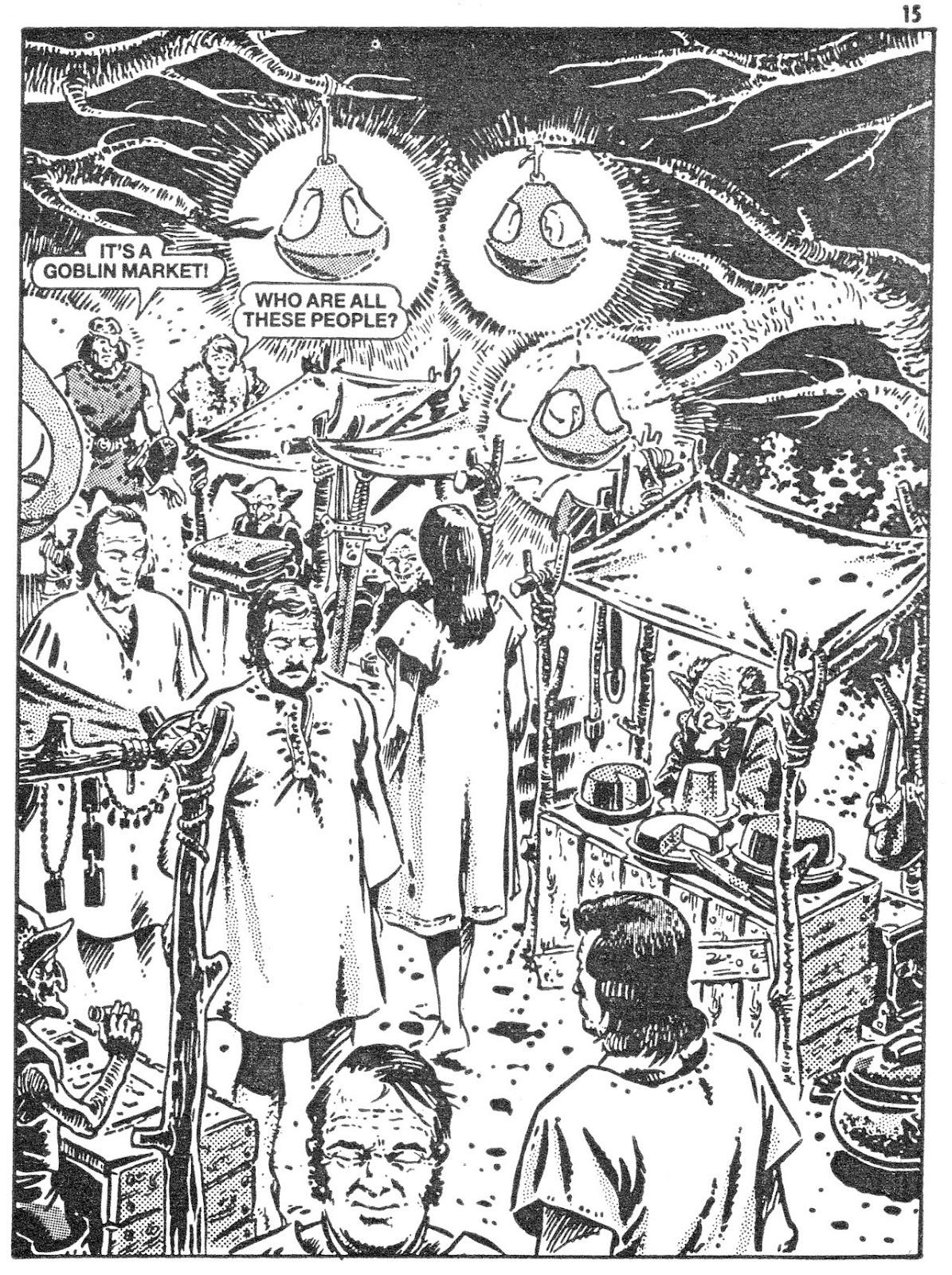 Starblazer issue 209 - Page 16