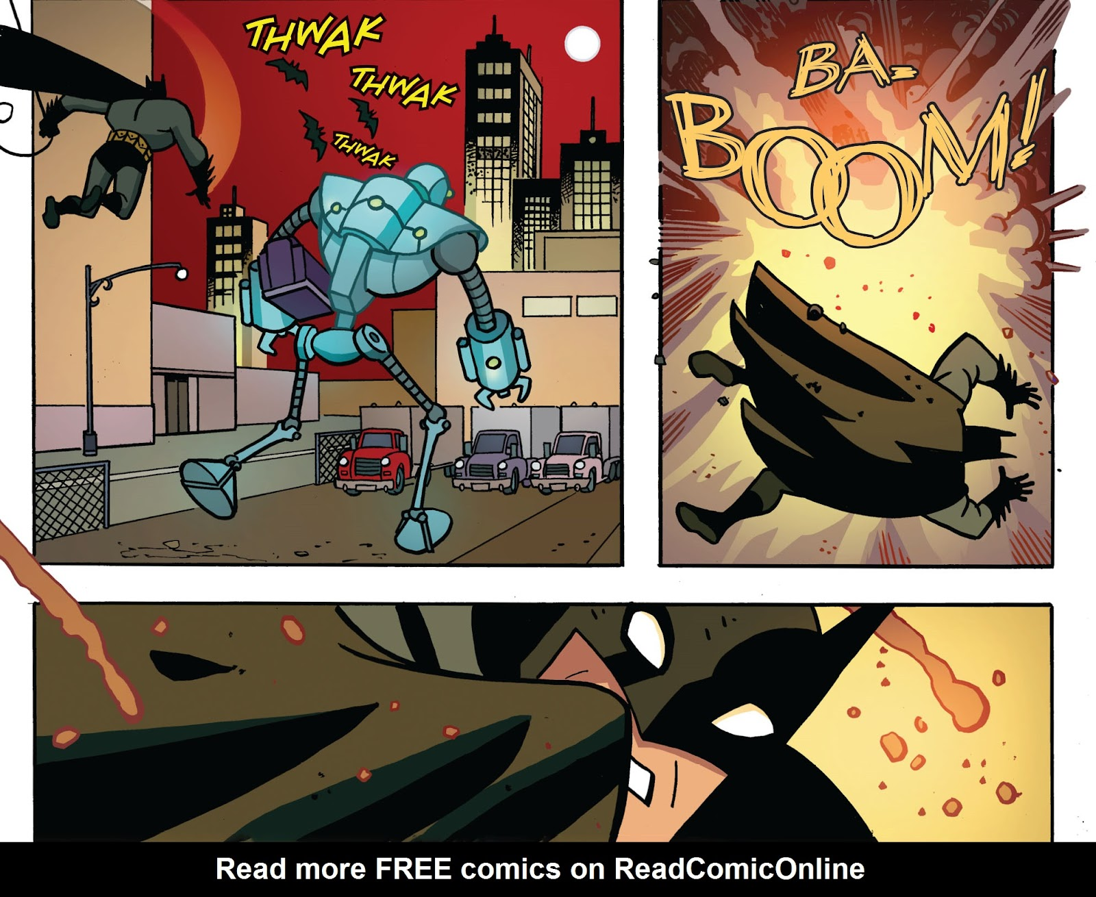Batman: The Adventures Continue issue 1 - Page 13