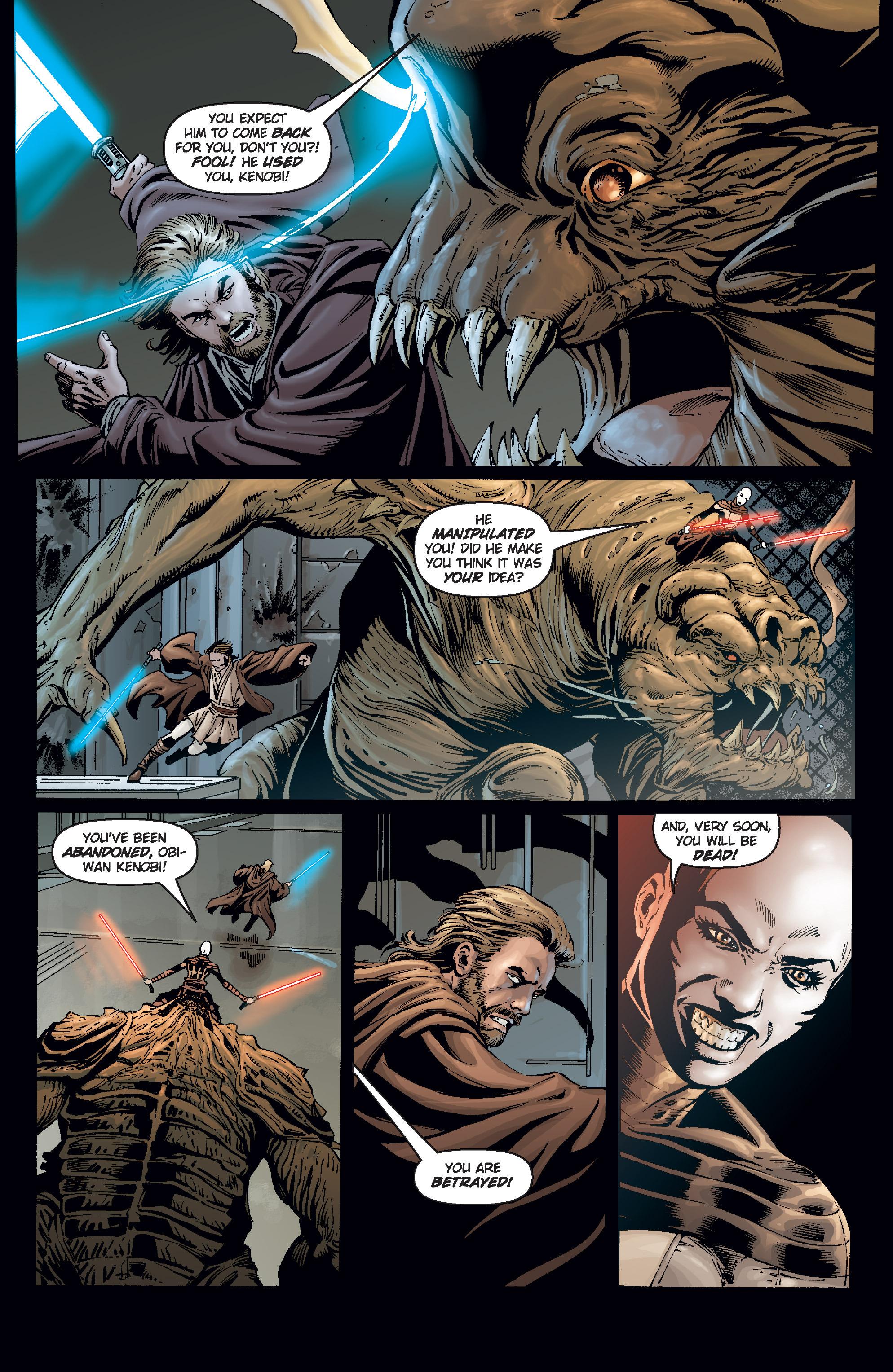 Read online Star Wars Omnibus comic -  Issue # Vol. 26 - 28
