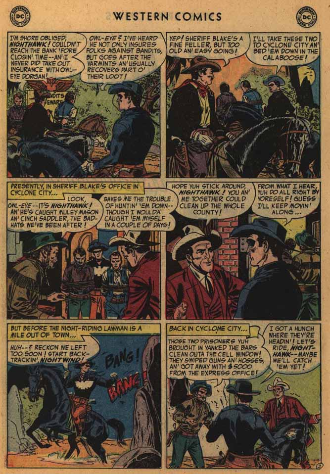 Western Comics issue 41 - Page 14