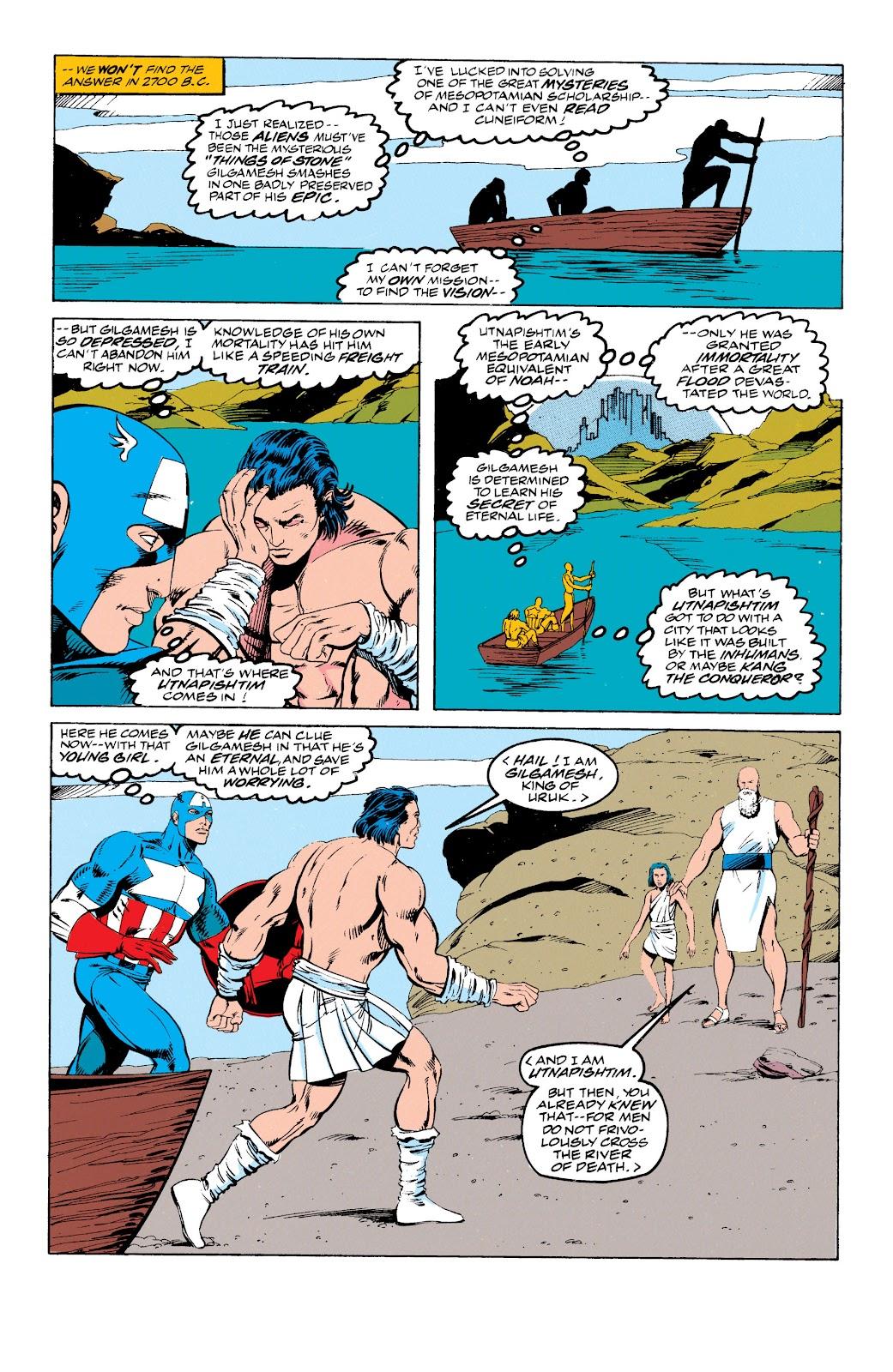 Read online Avengers: Citizen Kang comic -  Issue # TPB (Part 1) - 20