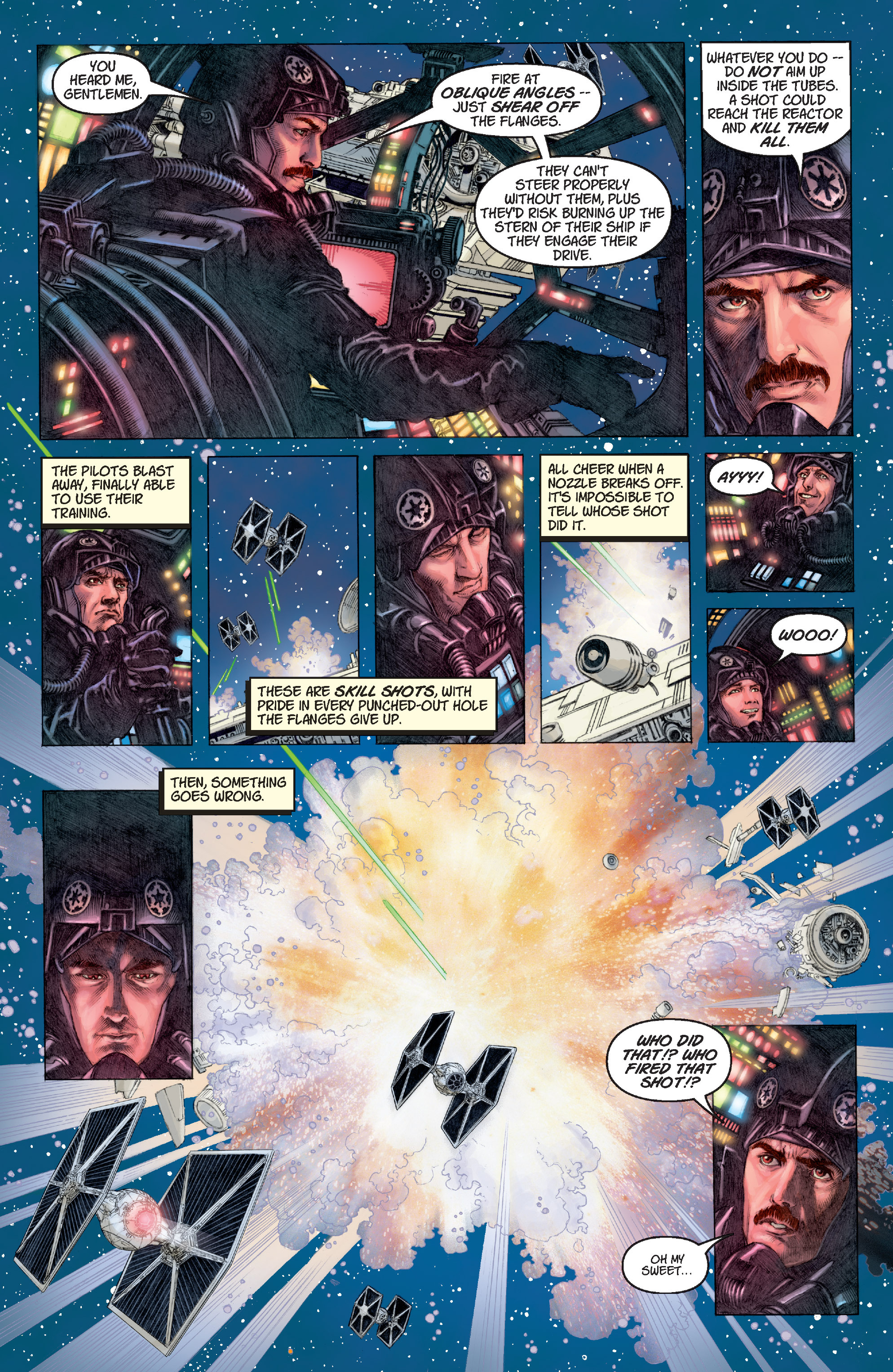 Read online Star Wars Omnibus comic -  Issue # Vol. 22 - 54