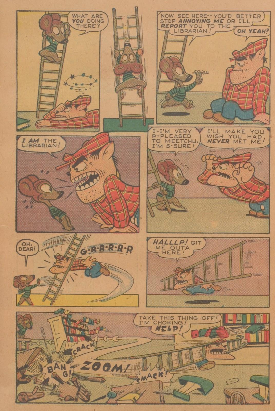 Krazy Komics issue 25 - Page 38
