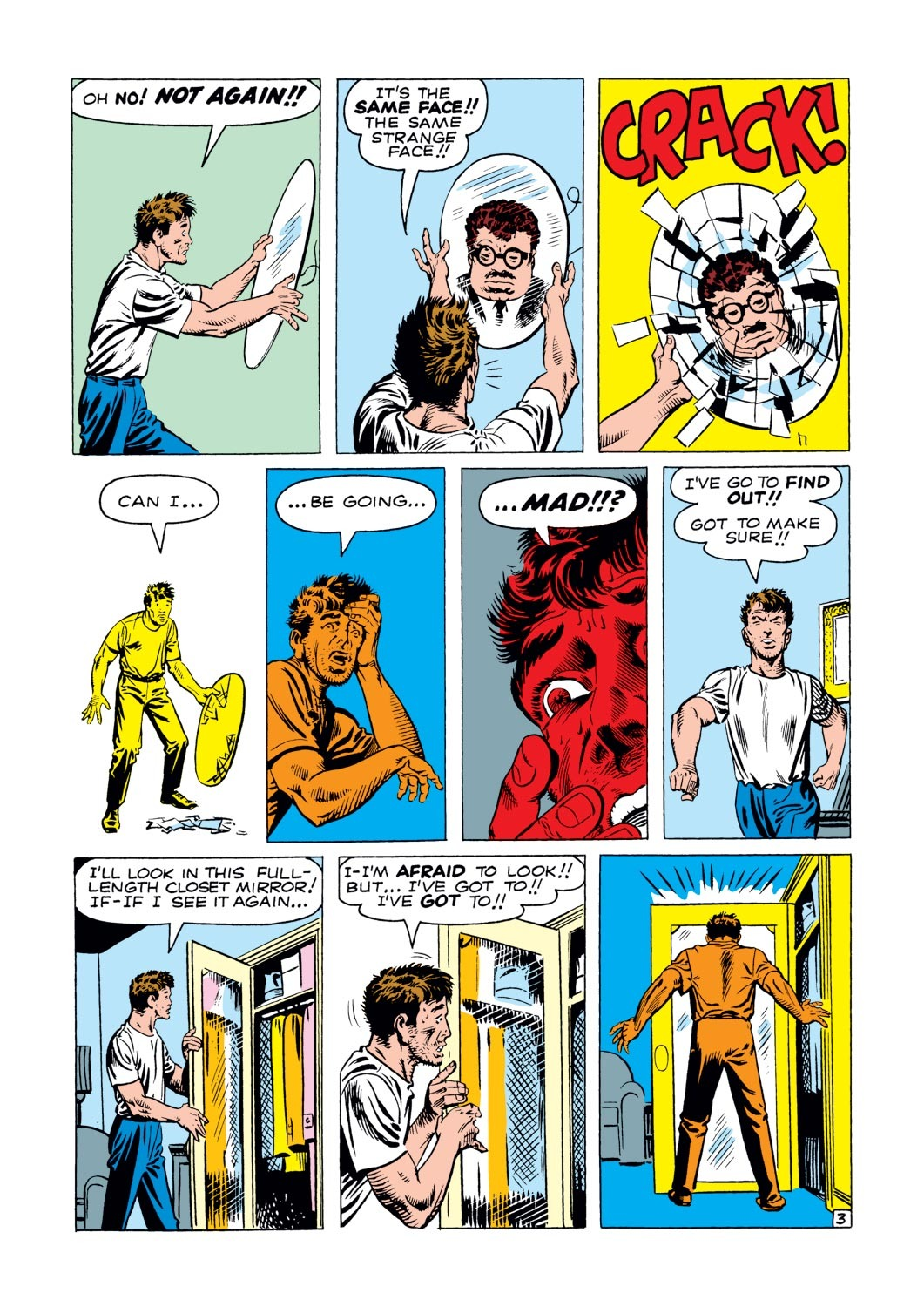 Tales of Suspense (1959) issue 21 - Page 18