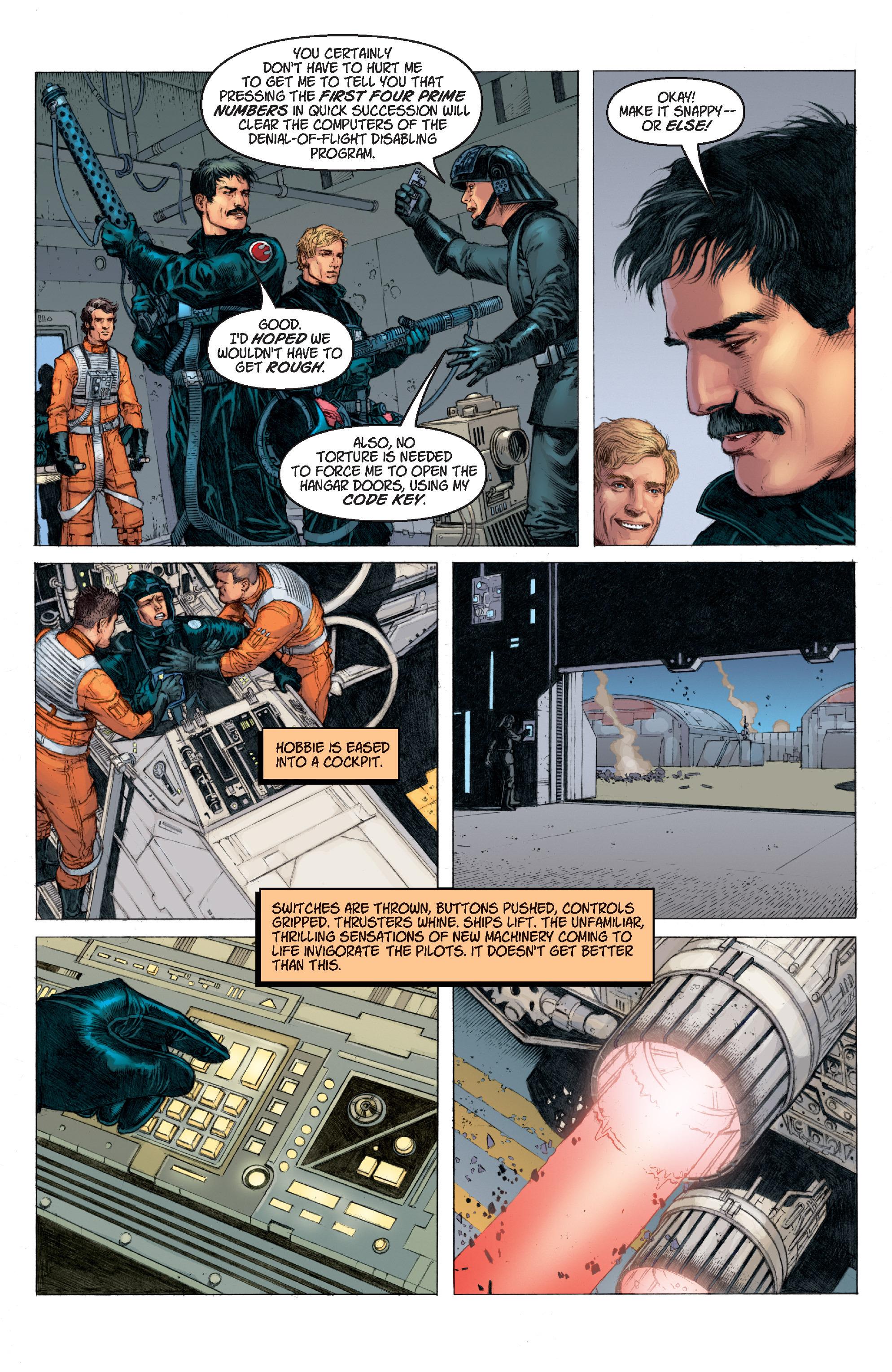 Read online Star Wars Omnibus comic -  Issue # Vol. 22 - 79