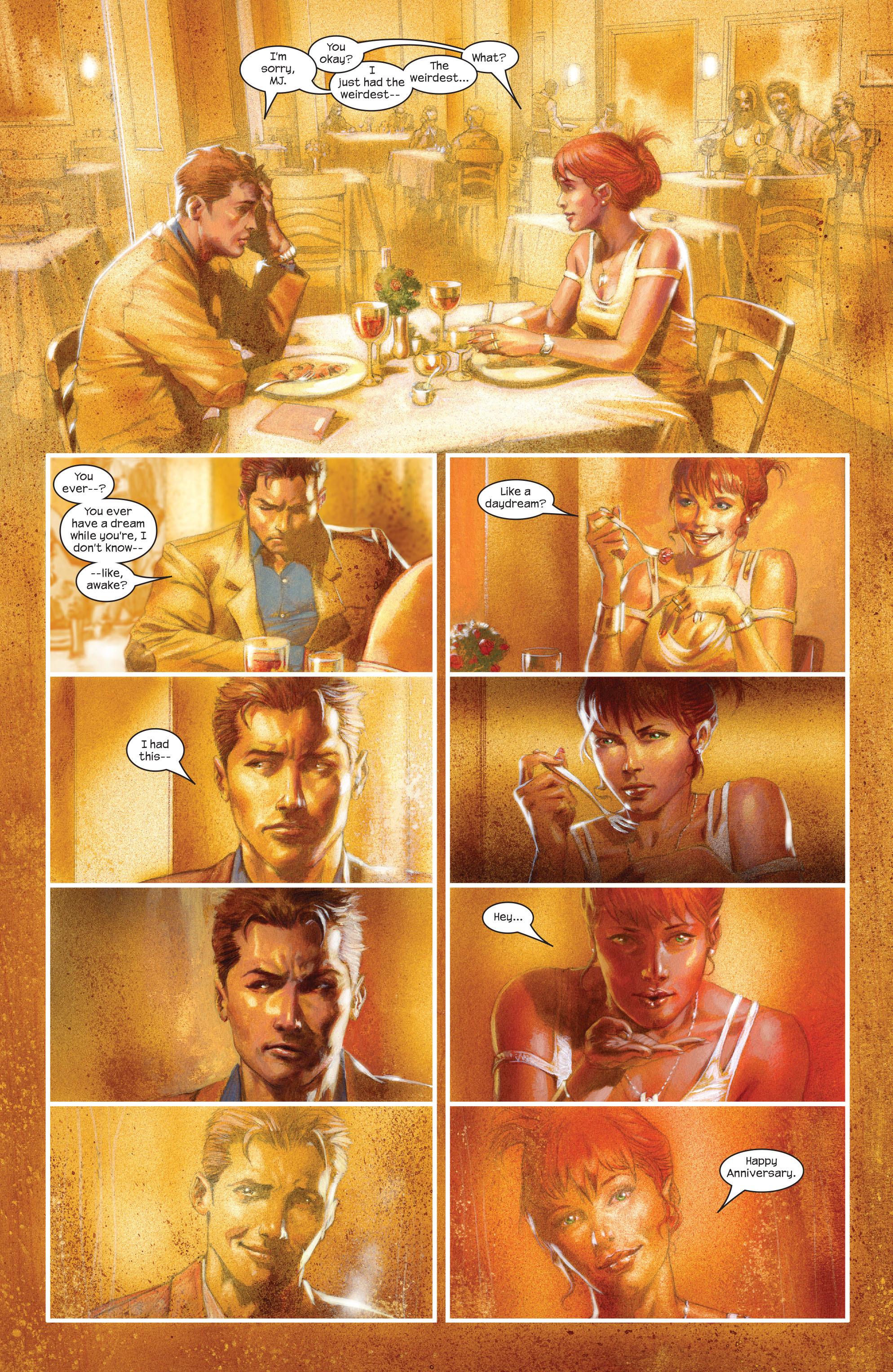 Read online Secret War comic -  Issue # Full - 55