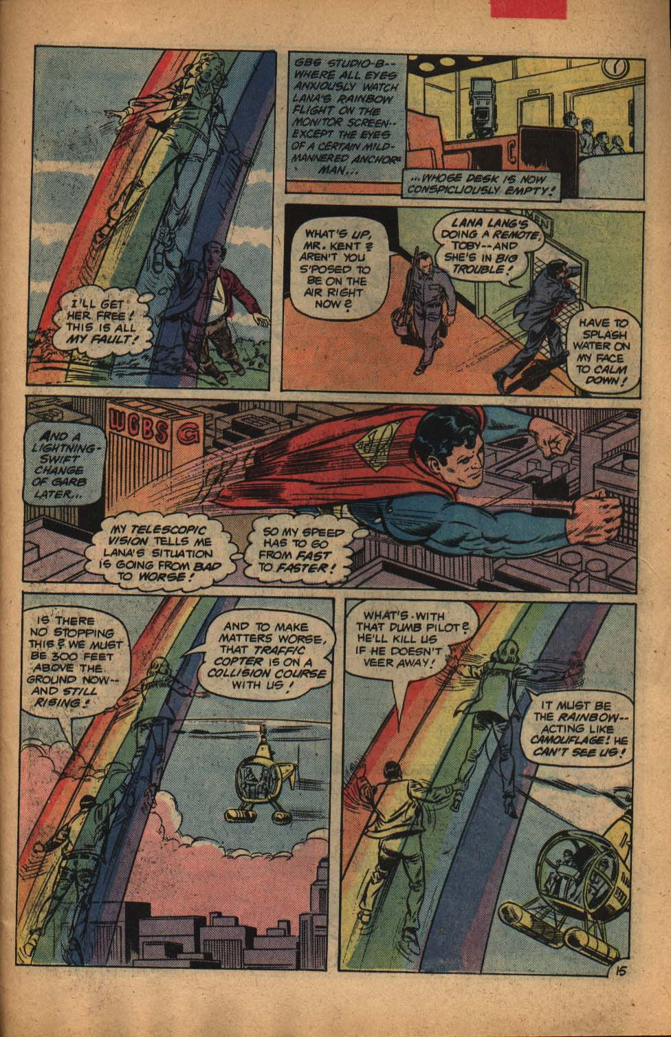 Read online Action Comics (1938) comic -  Issue #503 - 28