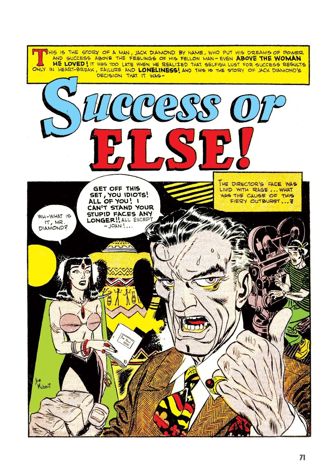 Read online The Joe Kubert Archives comic -  Issue # TPB (Part 1) - 82
