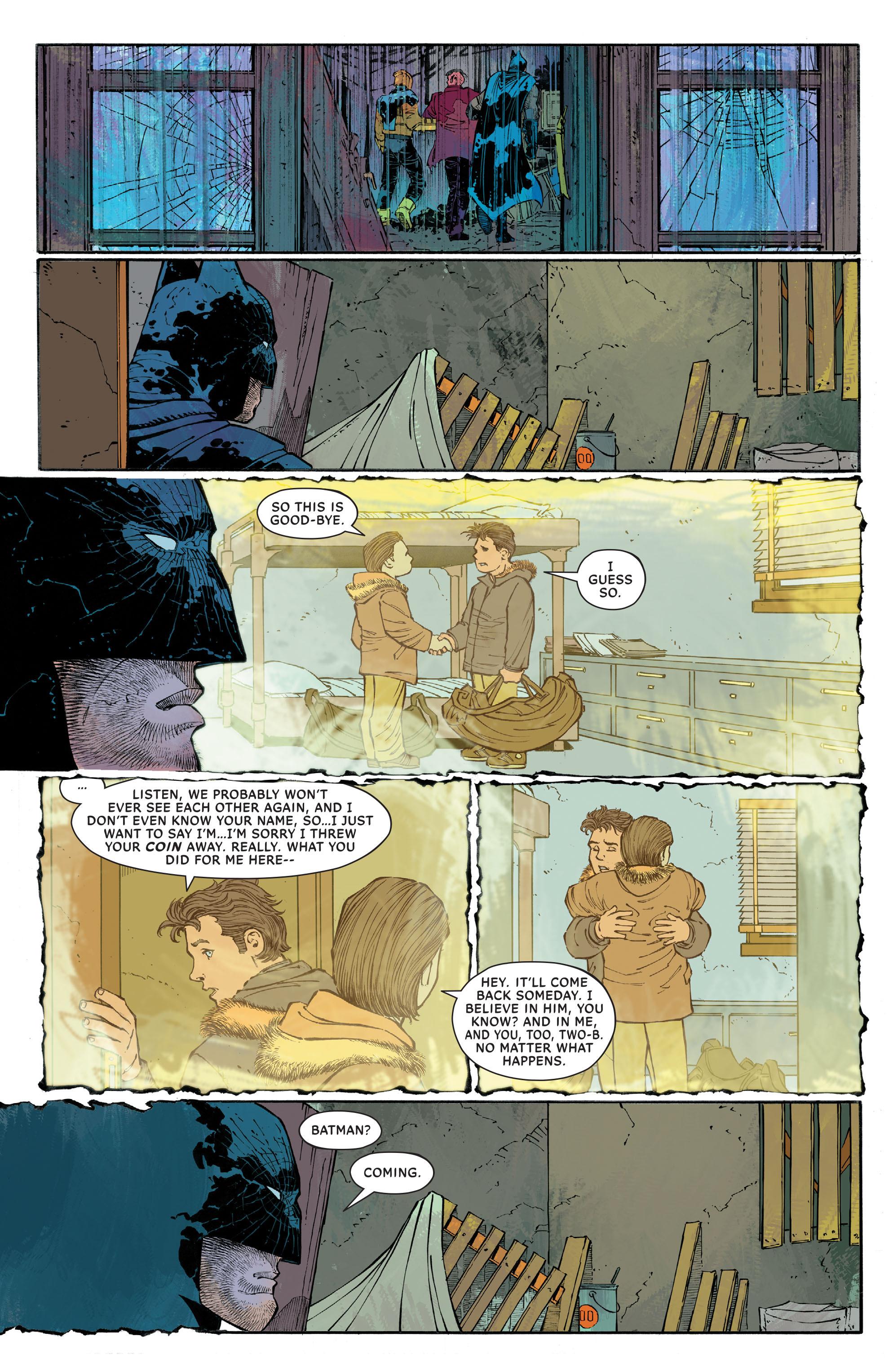 Read online All-Star Batman comic -  Issue #5 - 18