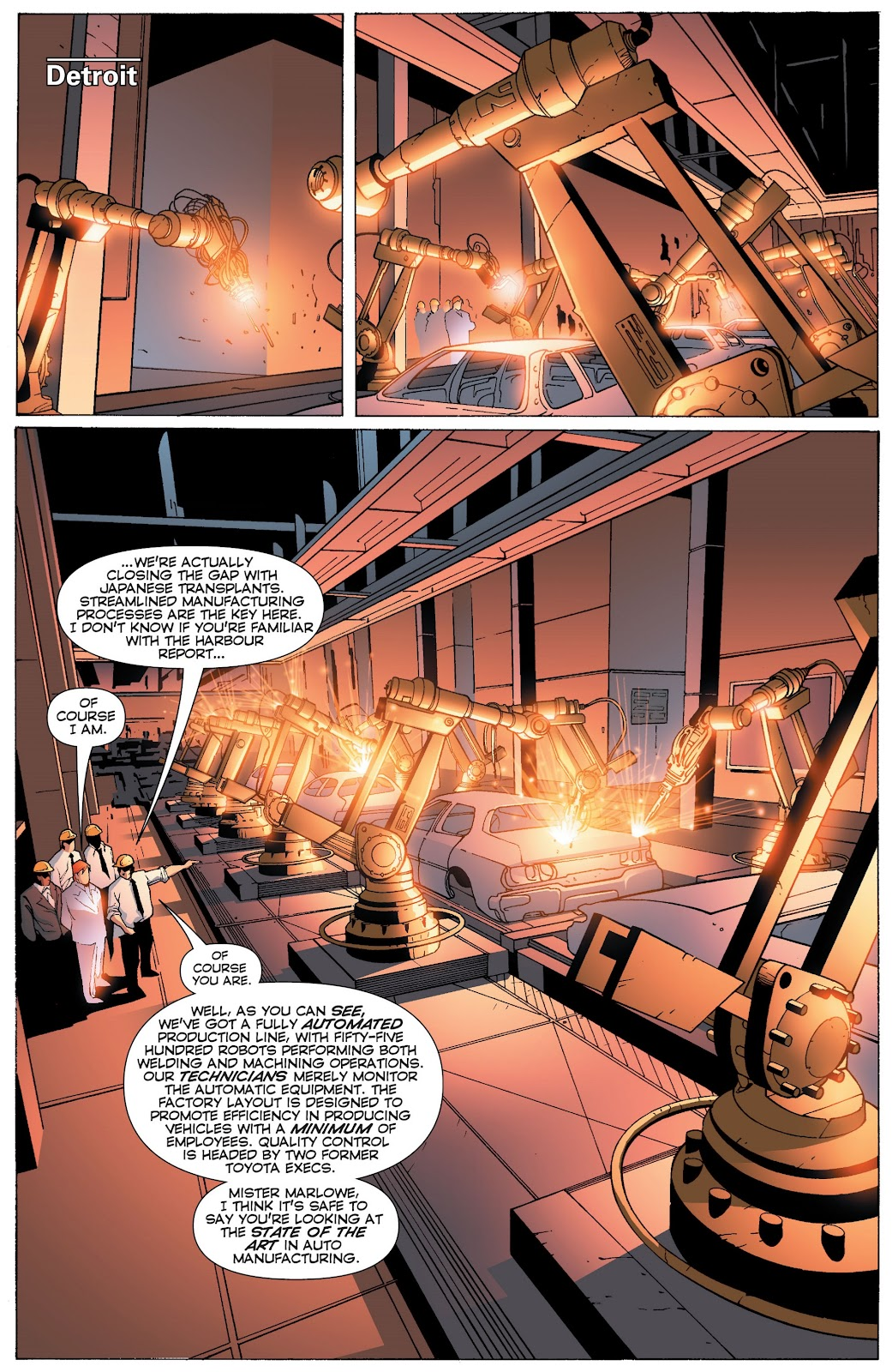 Wildcats Version 3.0 Issue #13 #13 - English 6