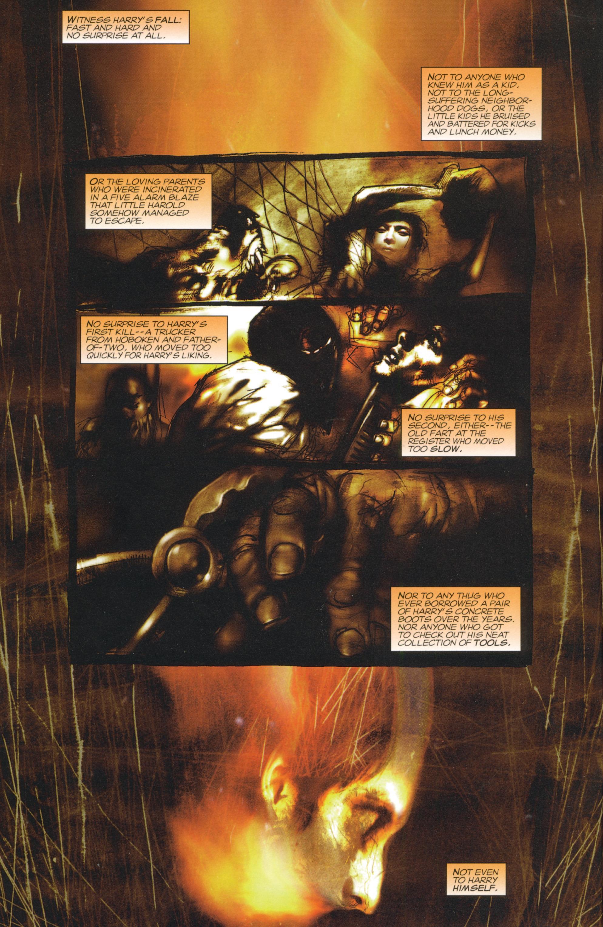 Read online Deadside comic -  Issue #3 - 6