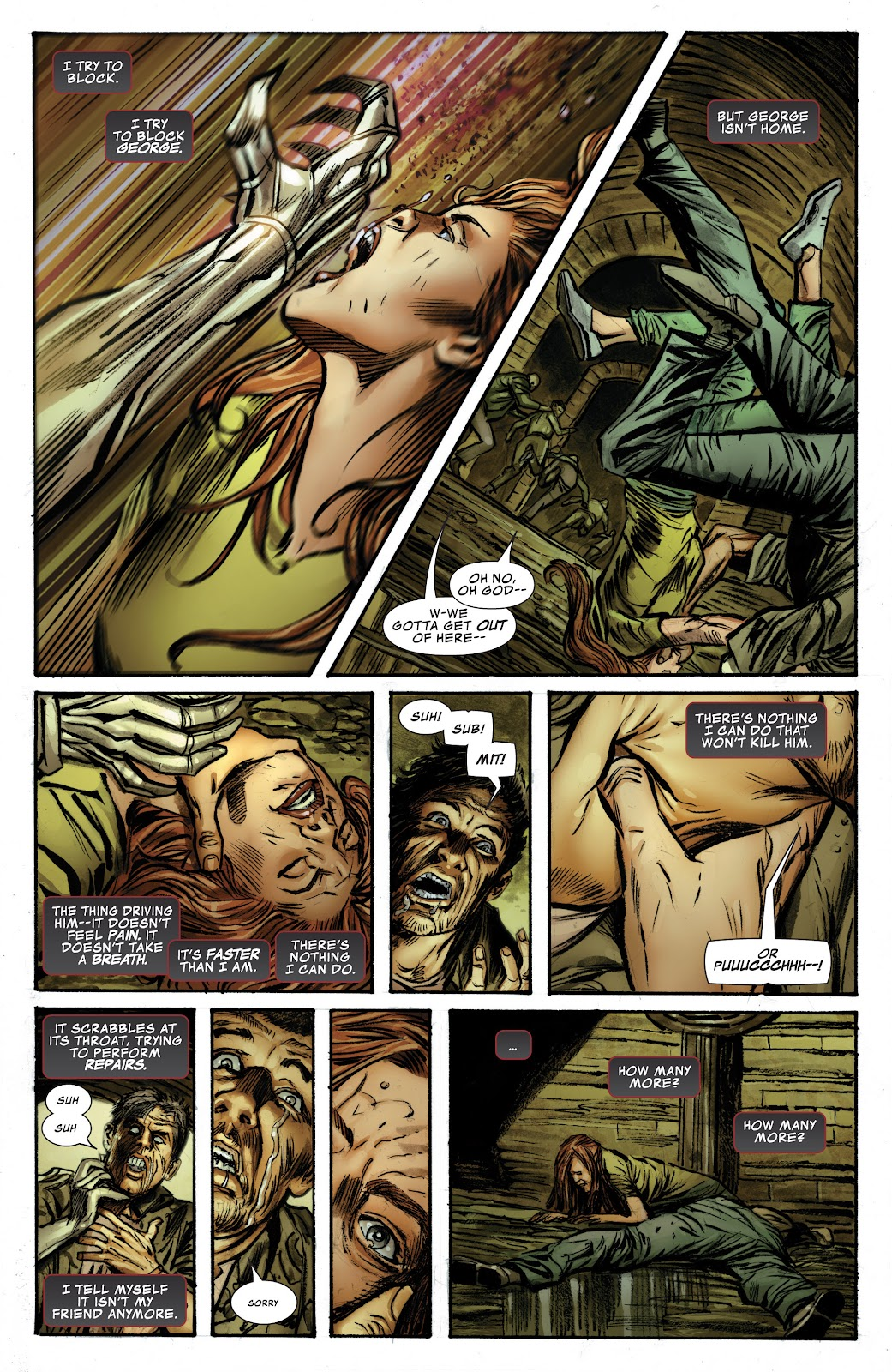 Read online Age of Ultron Companion comic -  Issue # TPB (Part 1) - 18
