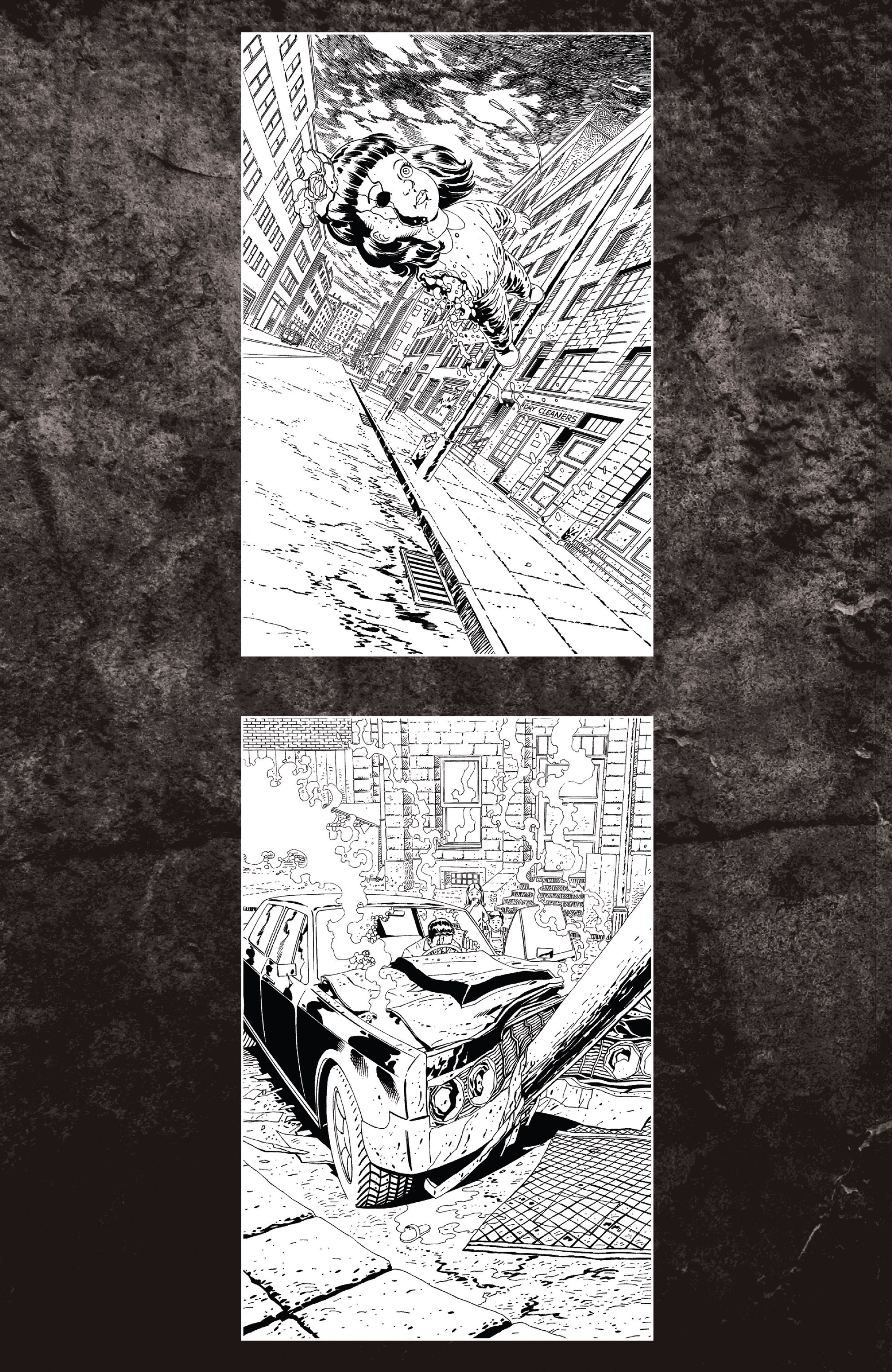 Read online Dark Tower: The Drawing of the Three - The Prisoner comic -  Issue #1 - 24