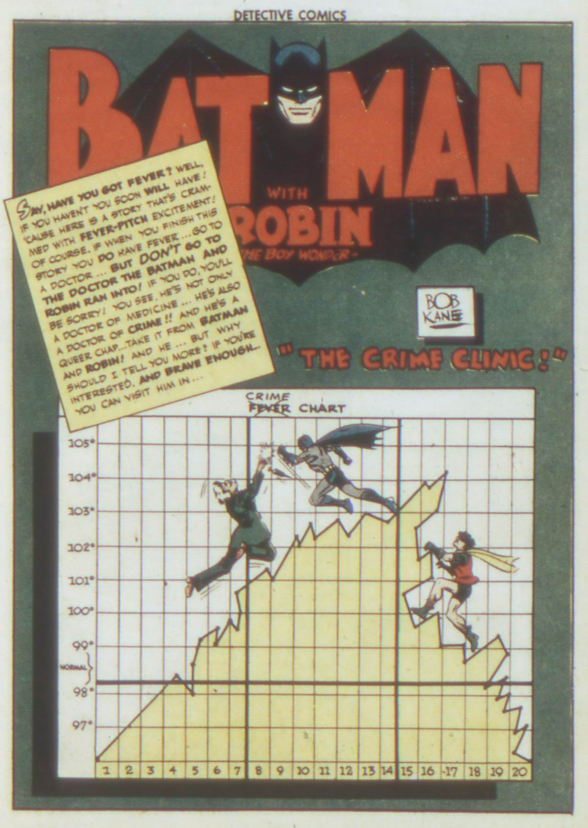Read online Detective Comics (1937) comic -  Issue #77 - 3