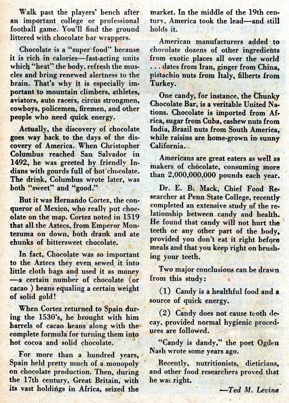 Read online Adventure Comics (1938) comic -  Issue #211 - 26