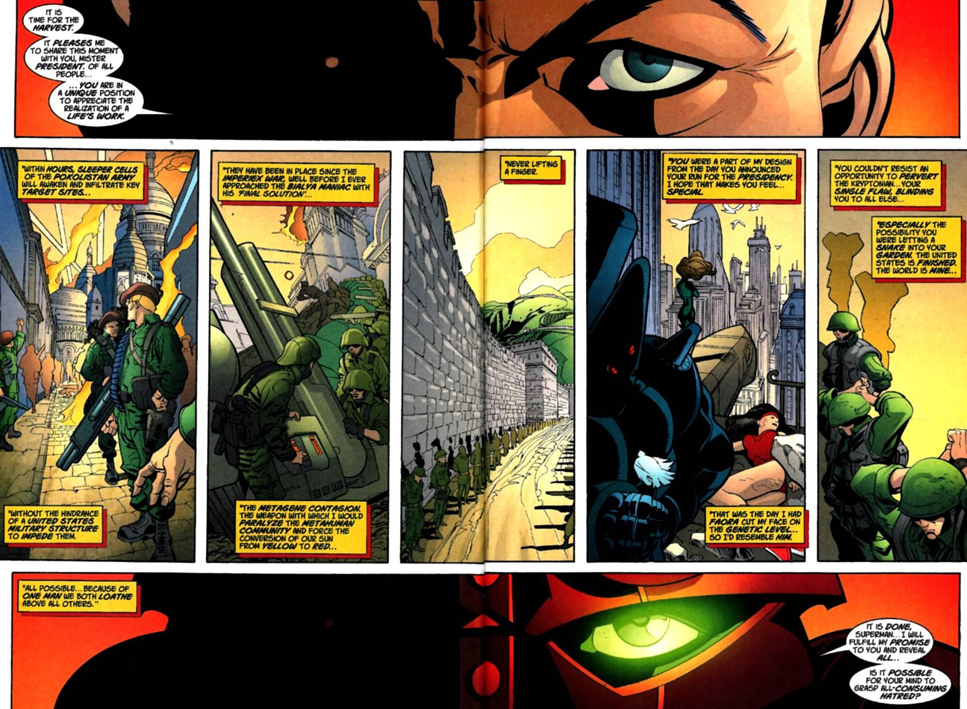 Action Comics (1938) 803 Page 14