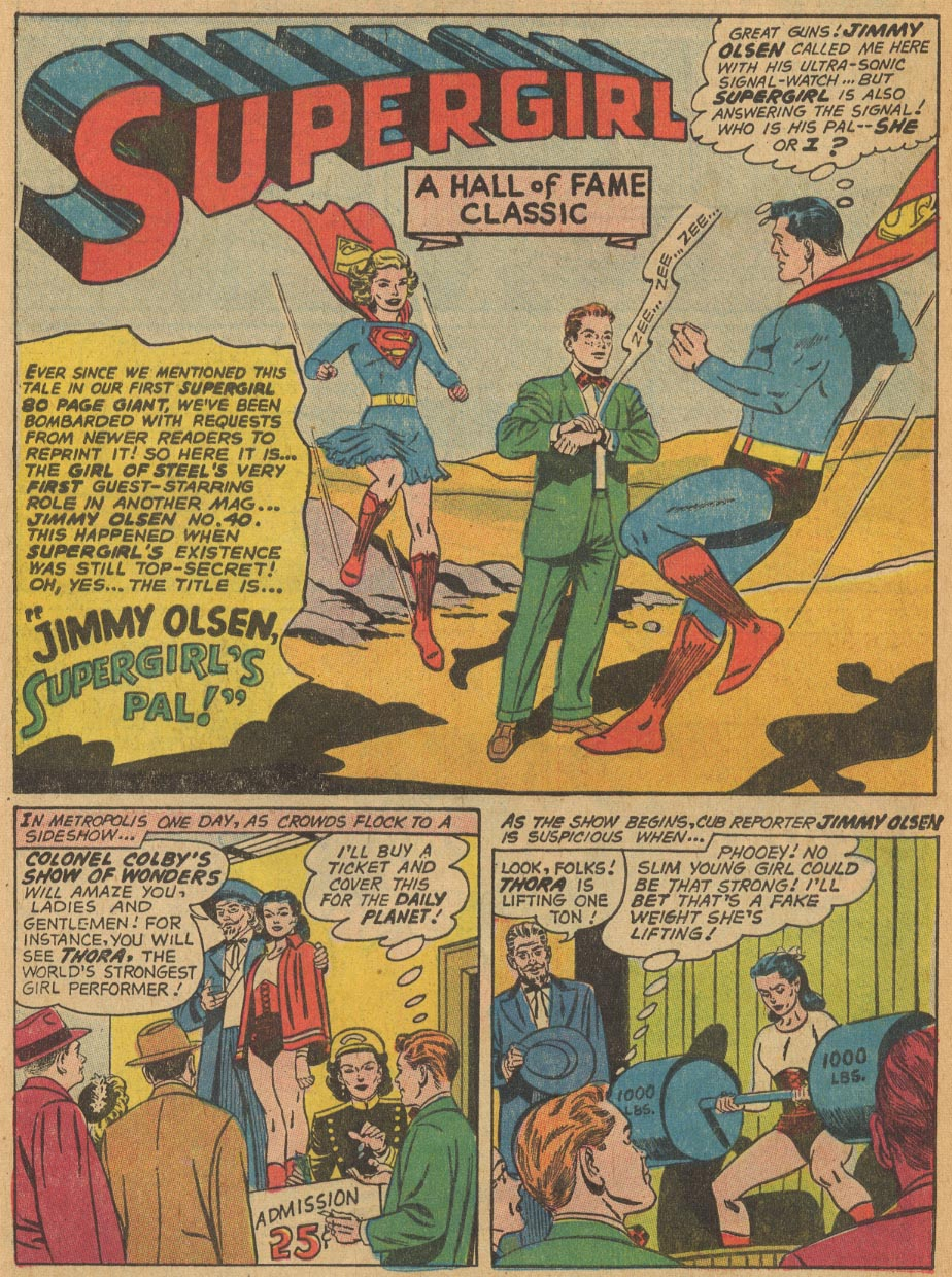 Read online Action Comics (1938) comic -  Issue #343 - 20