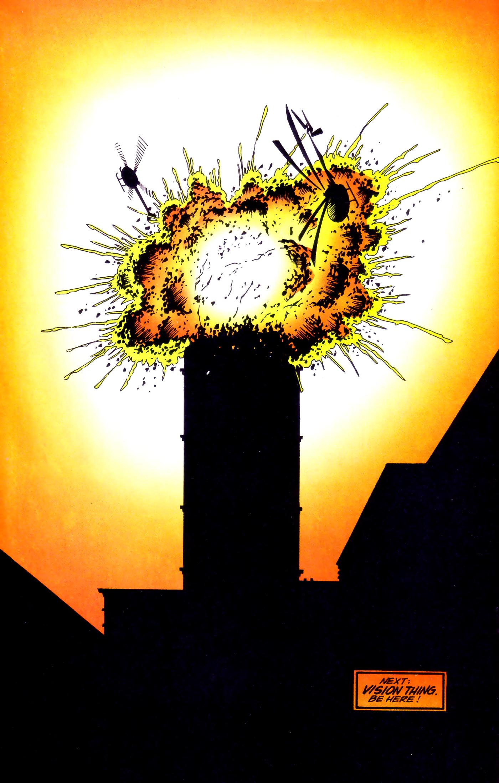 Read online Rune (1995) comic -  Issue #1 - 23