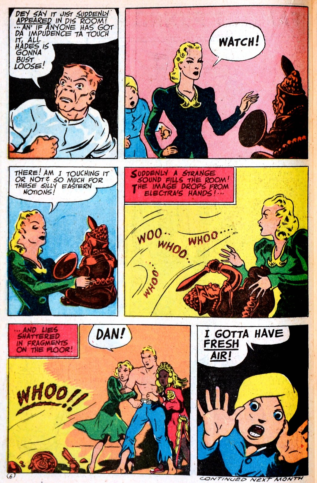 Read online Famous Funnies comic -  Issue #139 - 33