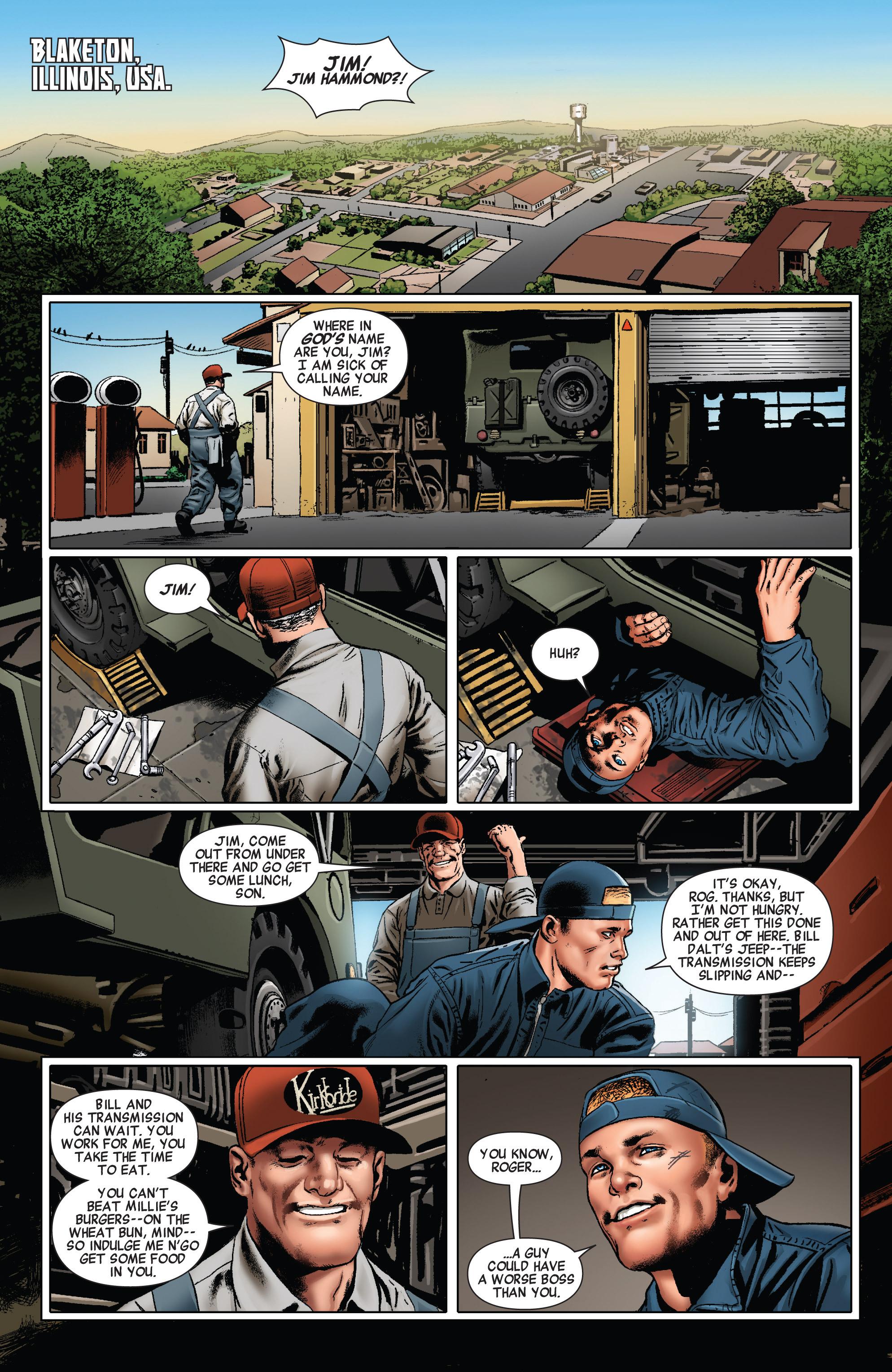Read online Avengers (2013) comic -  Issue #Avengers (2013) _TPB 5 - 117