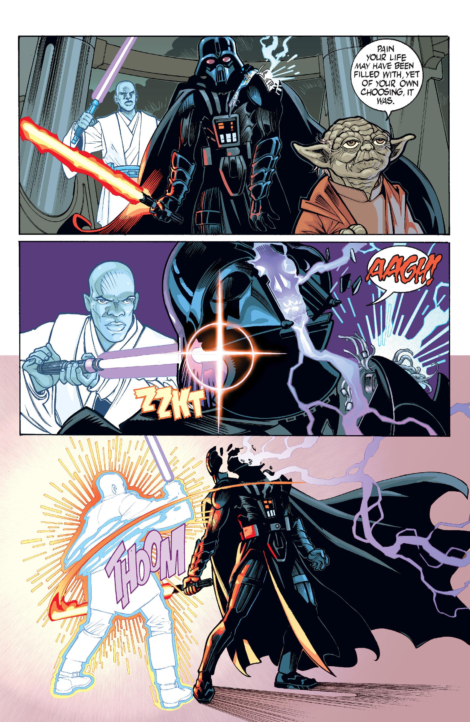 Read online Star Wars Omnibus comic -  Issue # Vol. 27 - 173