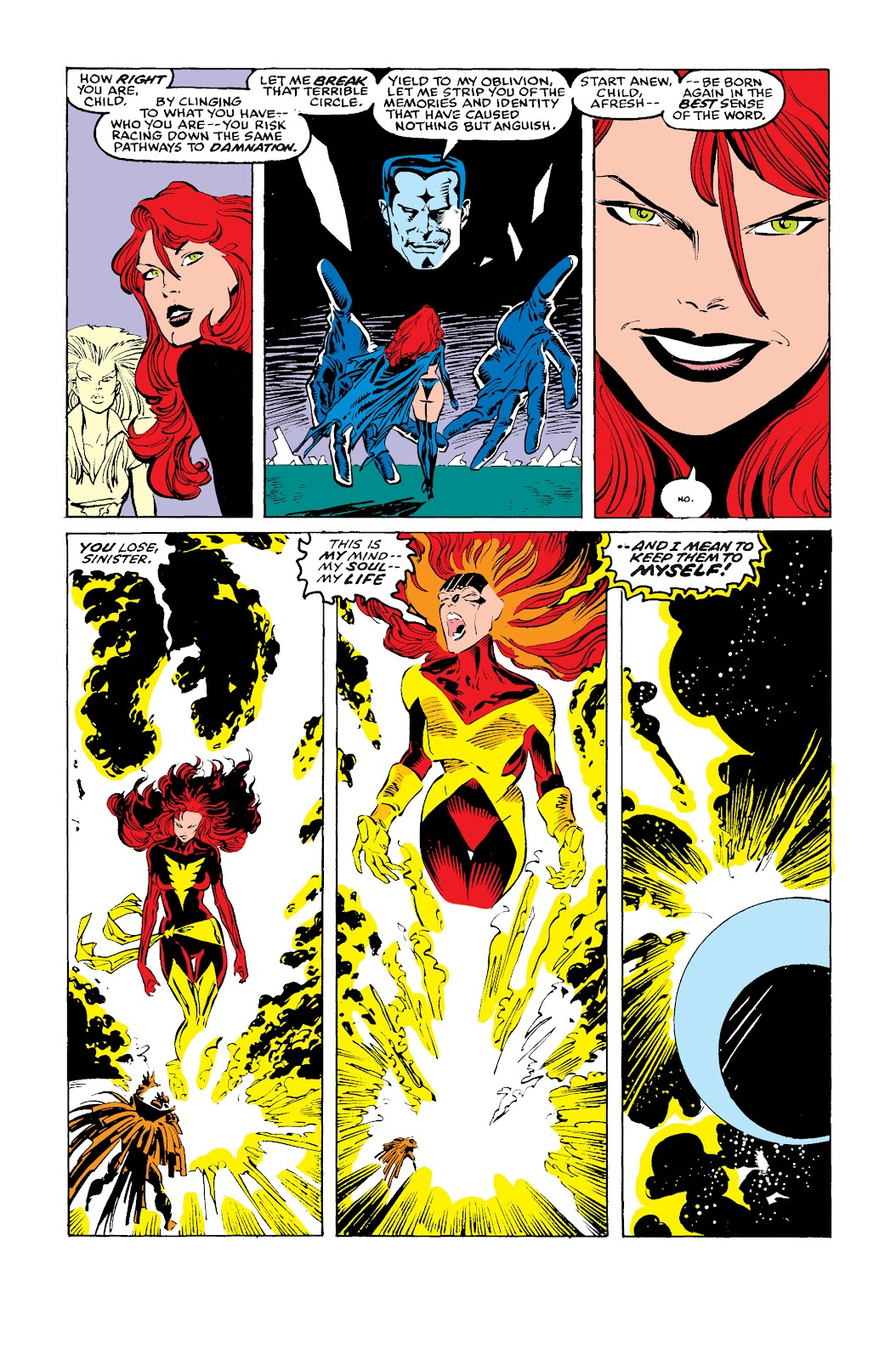 Uncanny X-Men (1963) issue 243 - Page 12