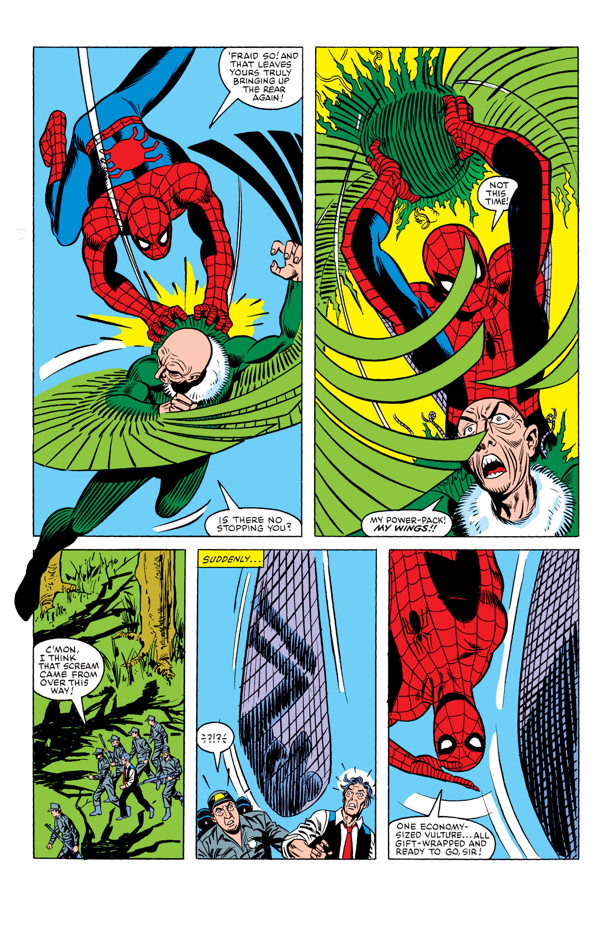 The Amazing Spider-Man (1963) 241 Page 20