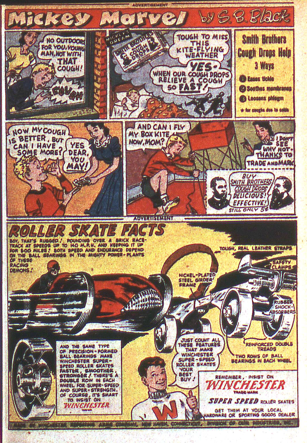 Read online Adventure Comics (1938) comic -  Issue #125 - 24