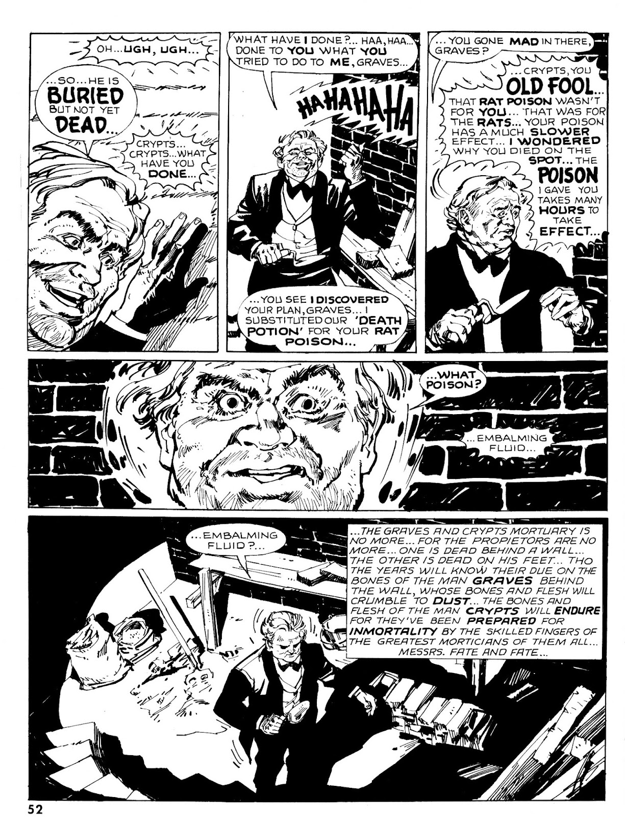 Scream (1973) issue 3 - Page 52