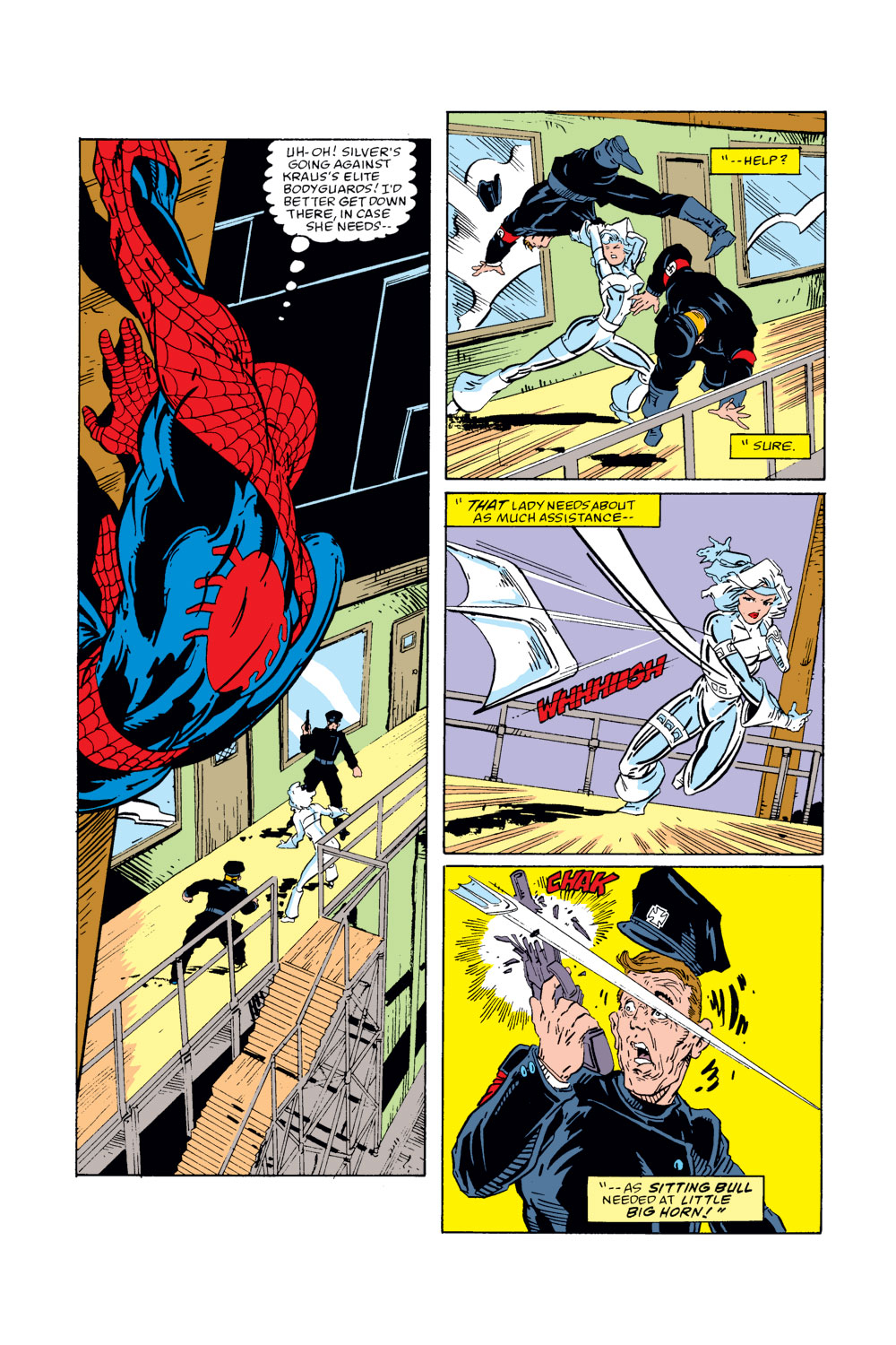 The Amazing Spider-Man (1963) 303 Page 19