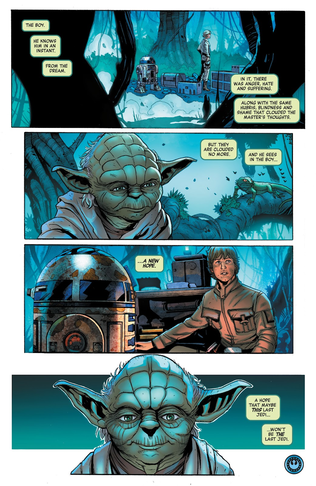 Read online Star Wars: Age of Rebellion - Heroes comic -  Issue # TPB - 104