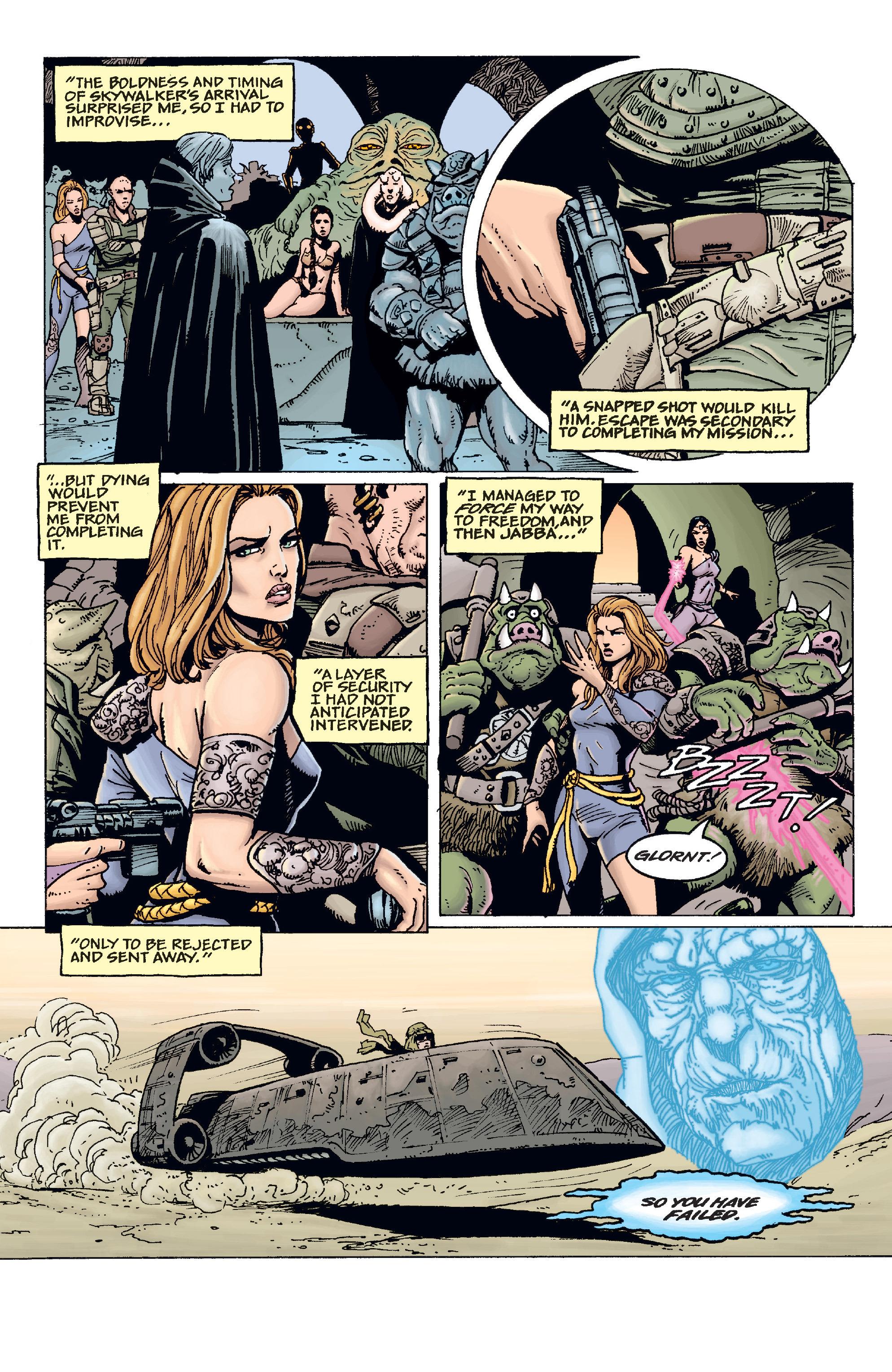 Read online Star Wars Omnibus comic -  Issue # Vol. 11 - 162