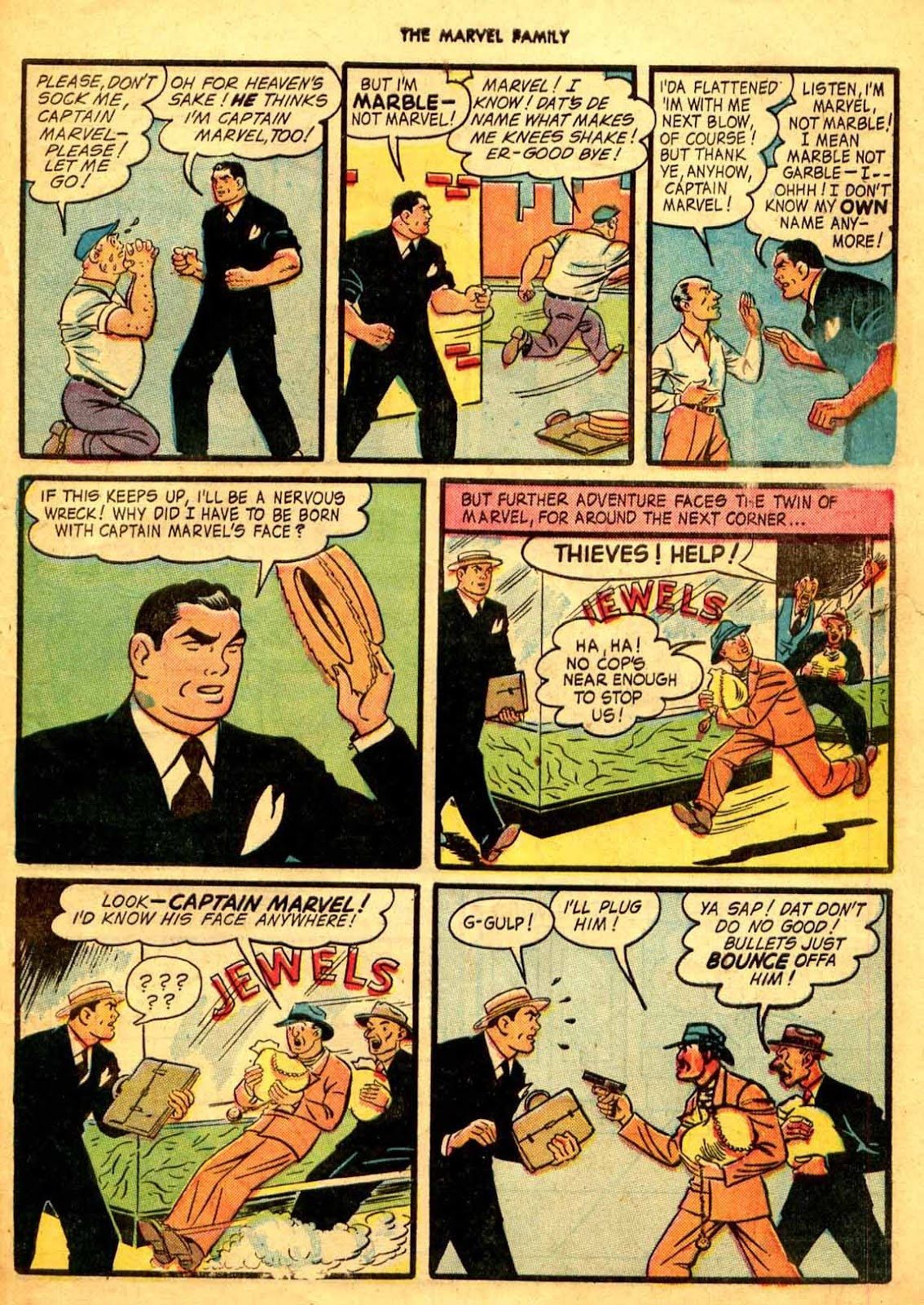 The Marvel Family issue 9 - Page 41