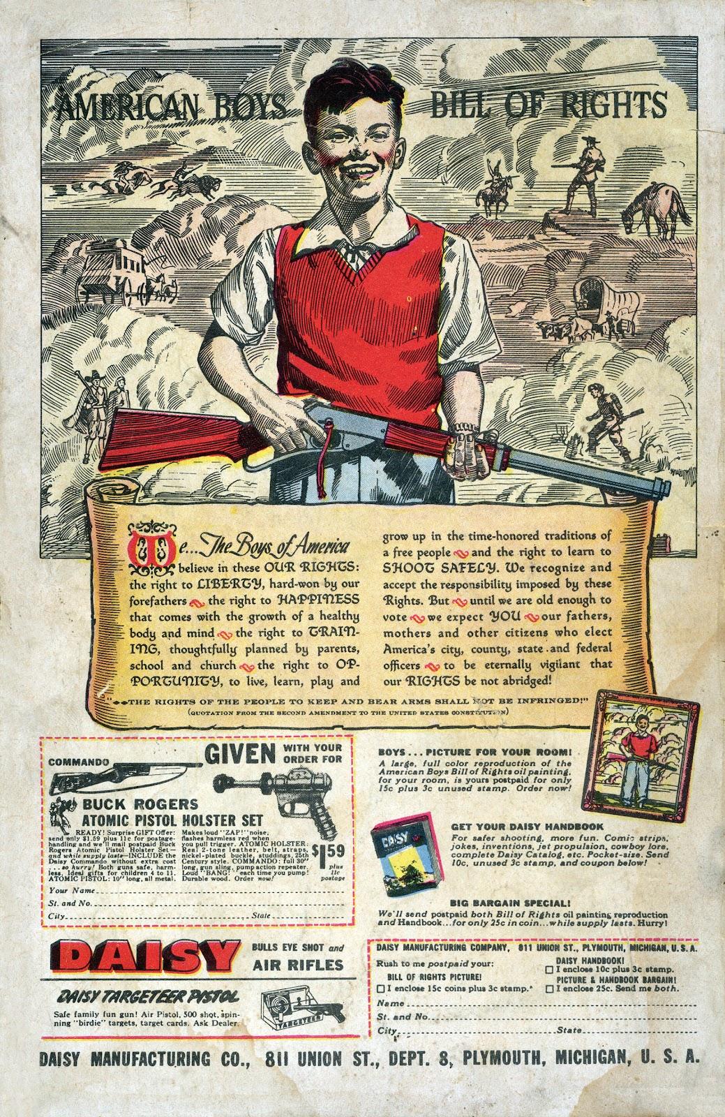 Read online Gay Comics comic -  Issue #31 - 36