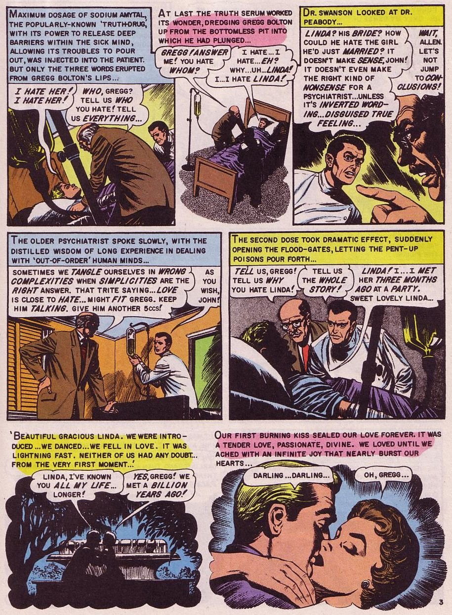Read online Shock SuspenStories comic -  Issue #15 - 4