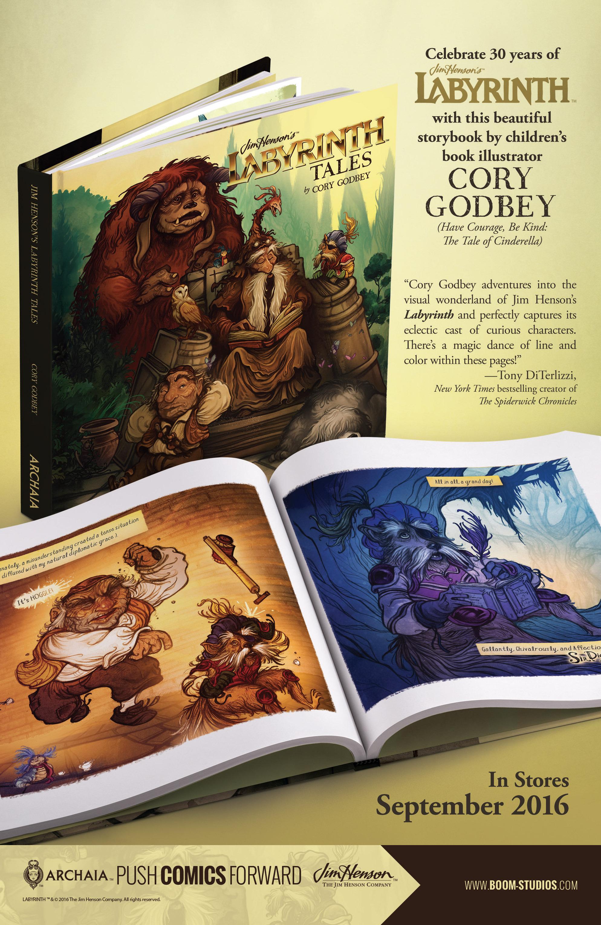 Read online Adventure Time Comics comic -  Issue #2 - 27