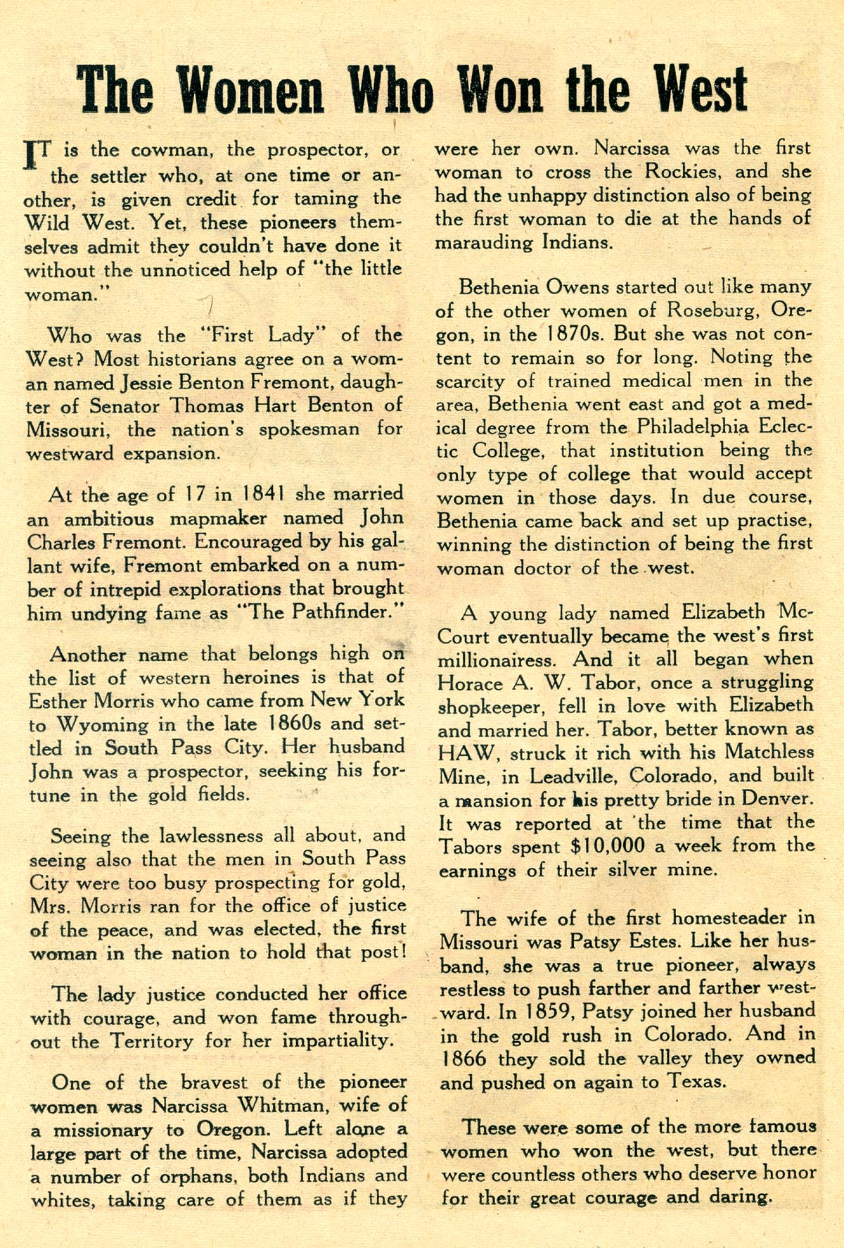 Read online Wonder Woman (1942) comic -  Issue #110 - 22