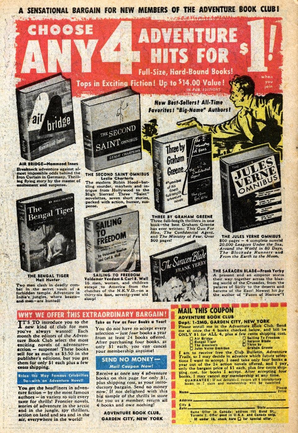 Spellbound (1952) issue 10 - Page 33