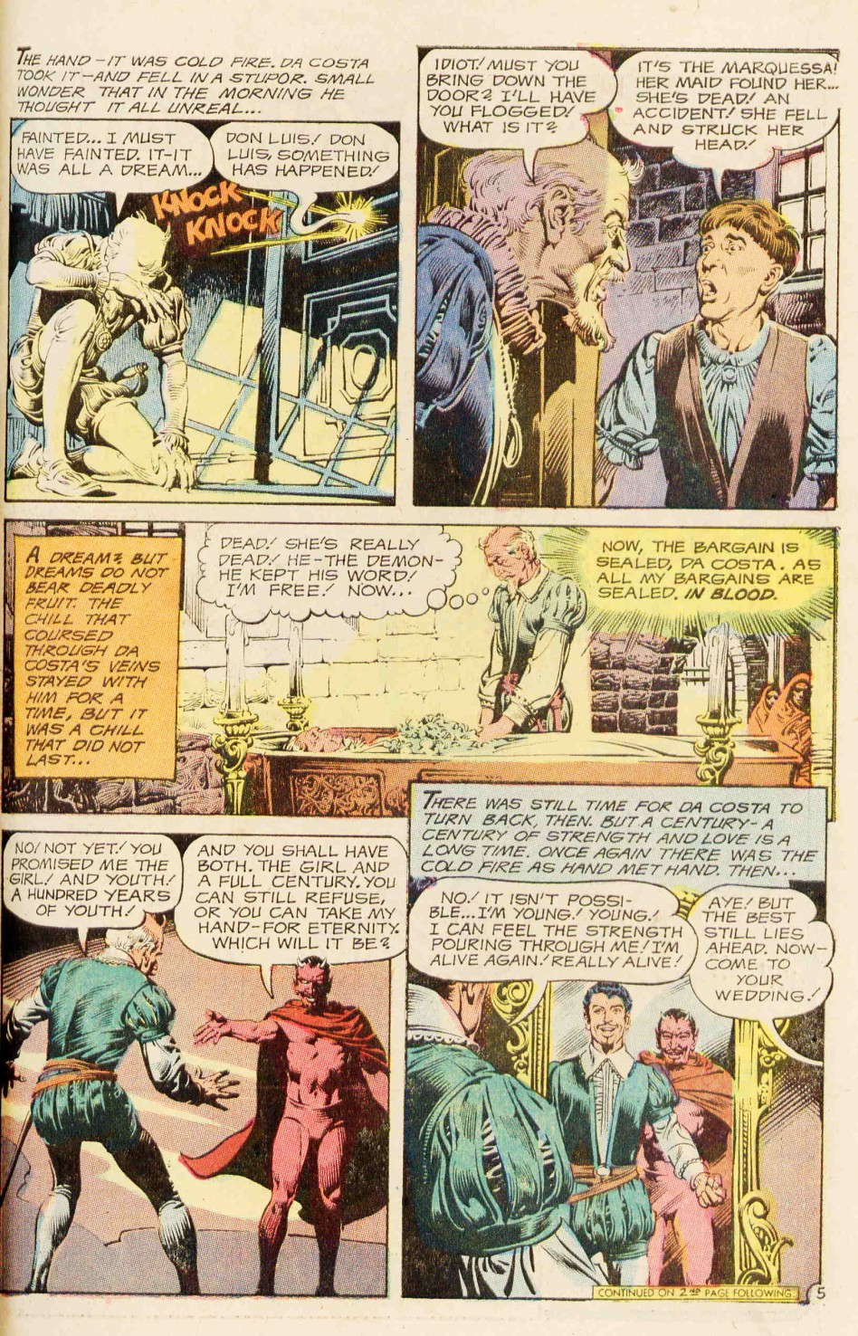 House of Secrets (1956) issue 95 - Page 45
