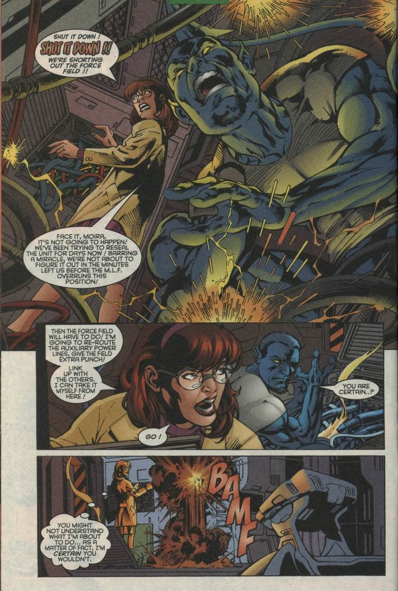 Excalibur (1988) issue 105 - Page 13