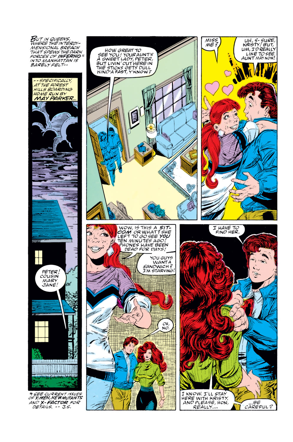The Amazing Spider-Man (1963) 313 Page 5