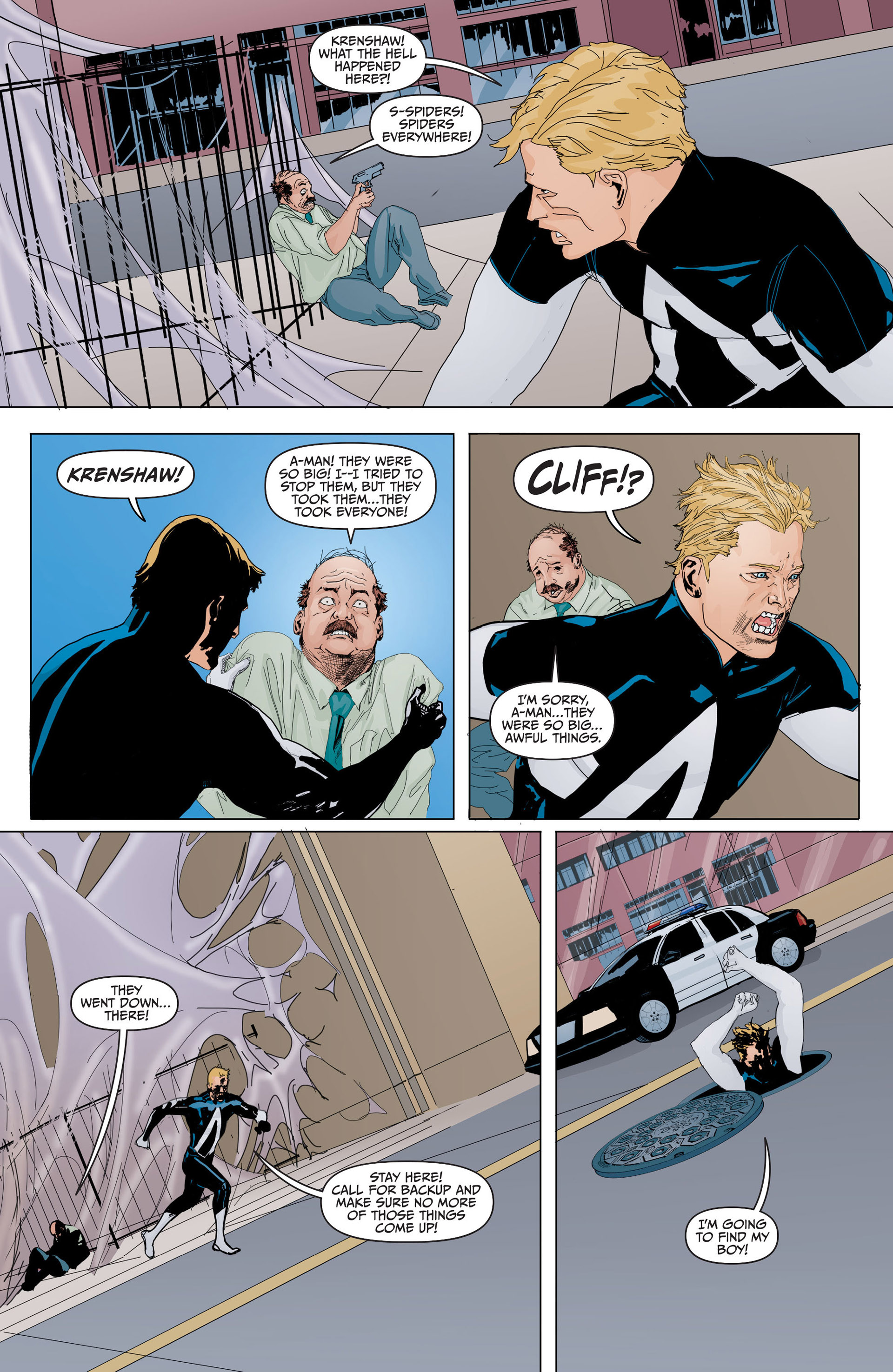 Read online Animal Man (2011) comic -  Issue #Animal Man (2011) _Annual 2 - 14